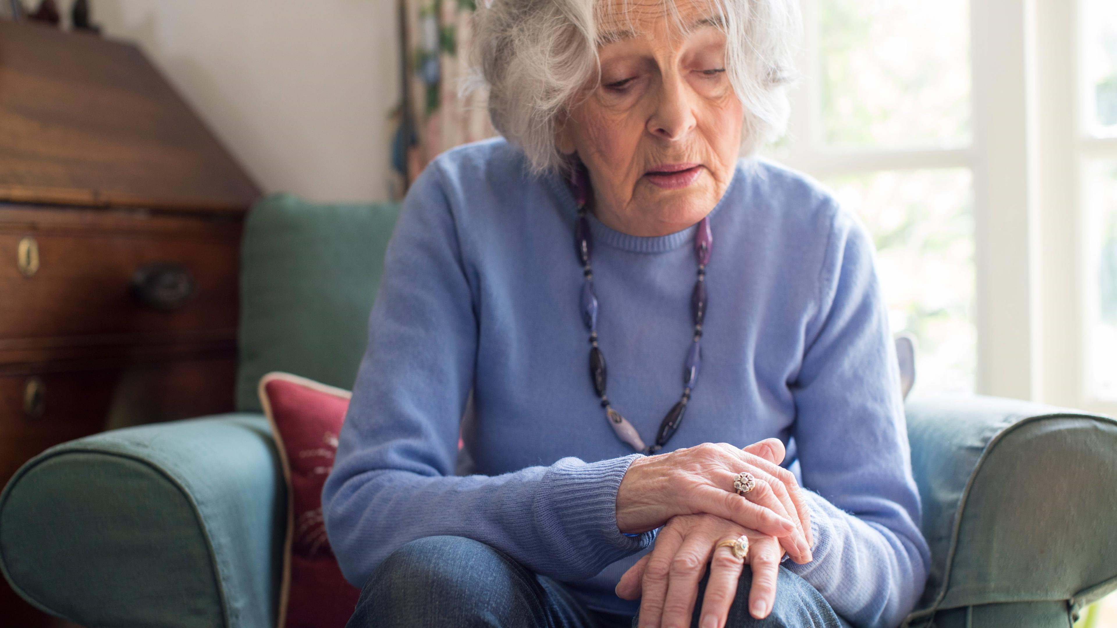 Болезнь Паркинсона, воспаление и половые различия