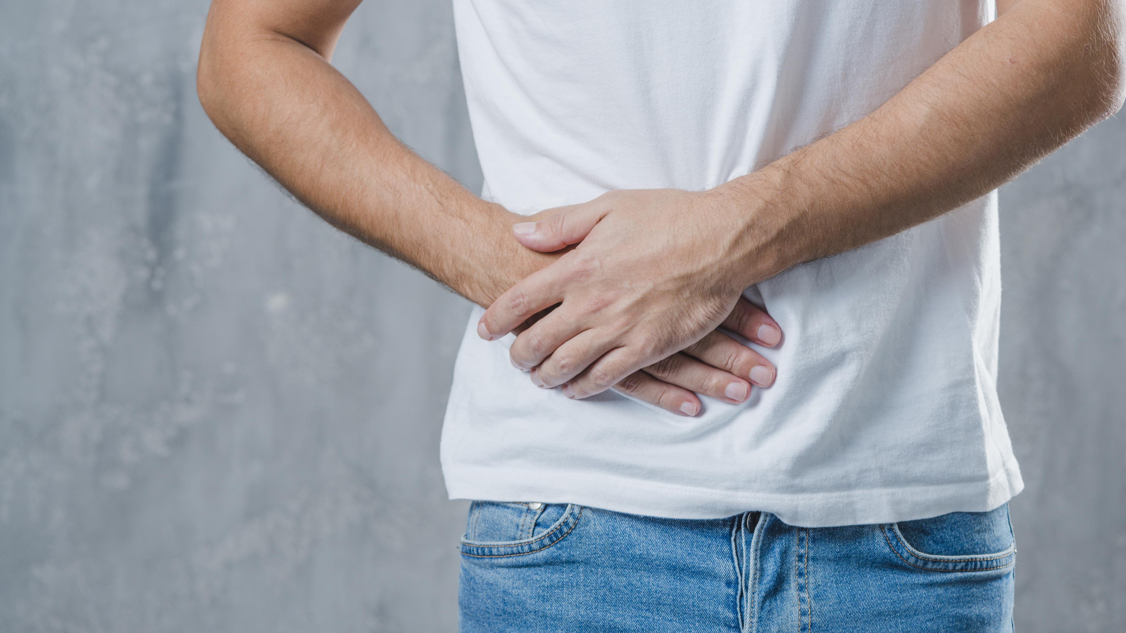 О чем говорит боль под левым ребром?