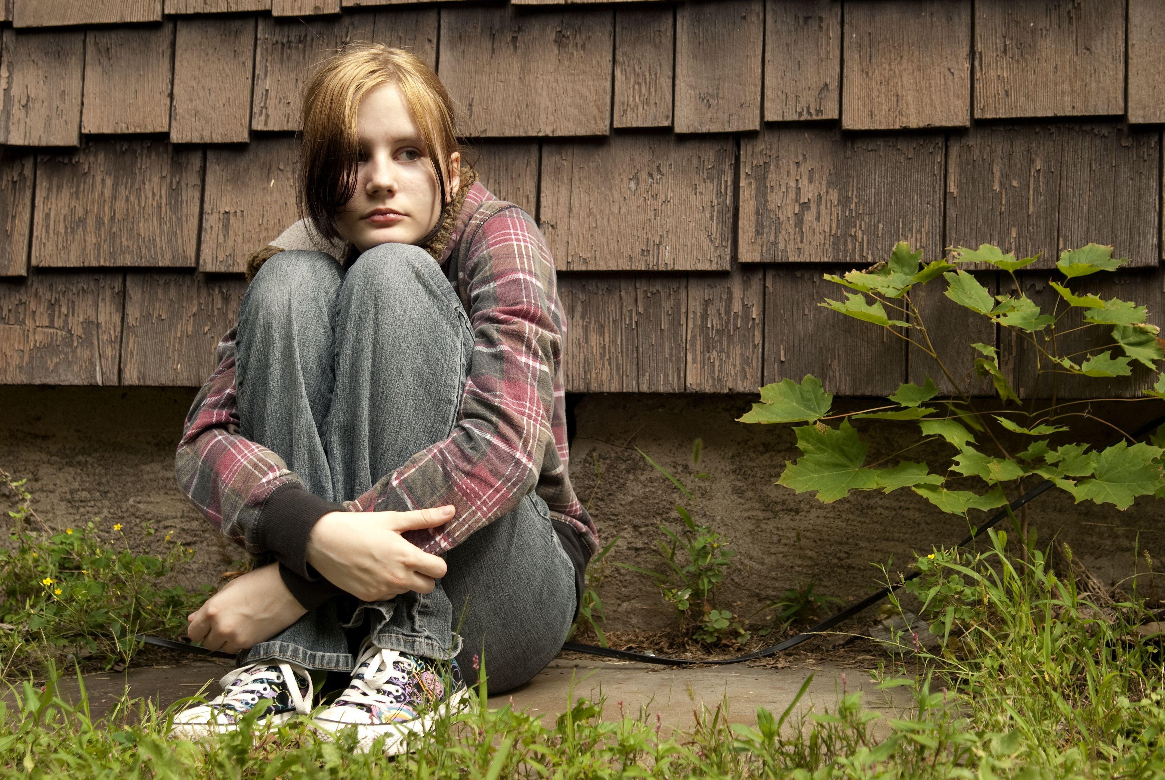 Детская депрессия может обернуться проблемами со здоровьем и социализацией