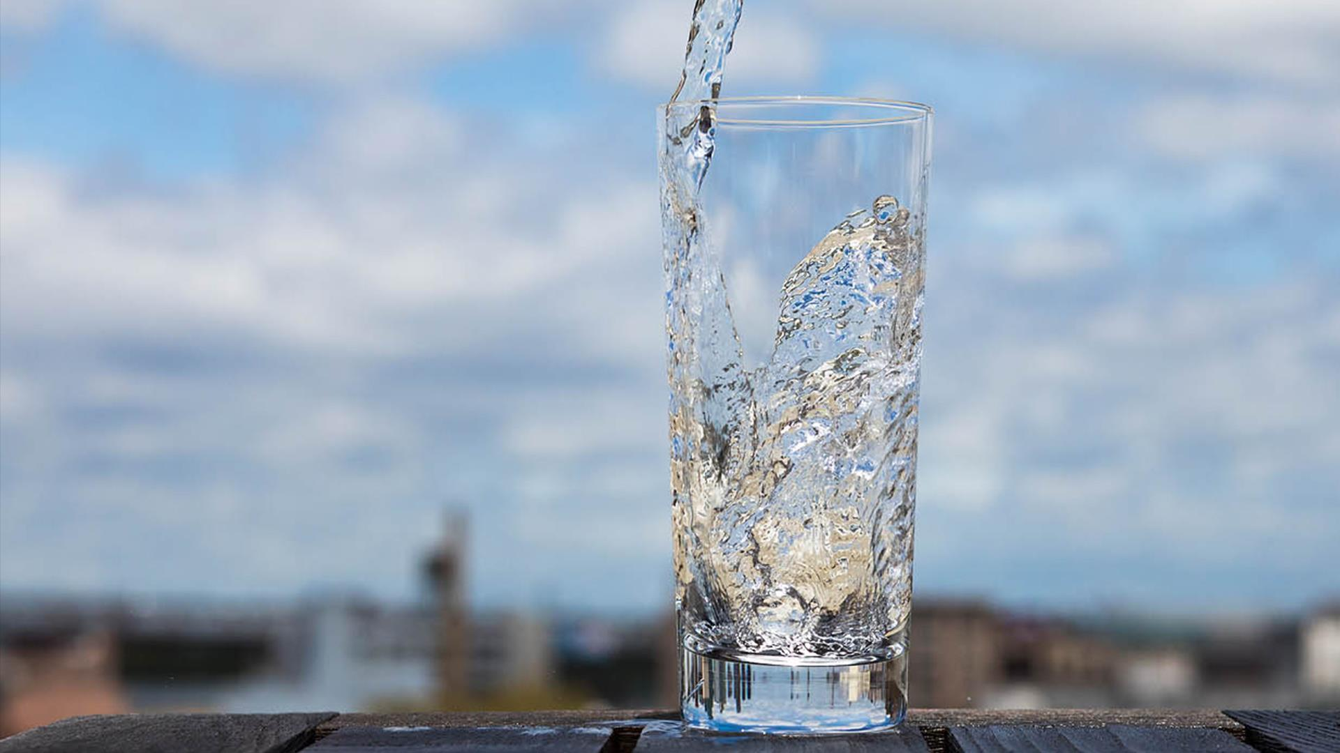 Чистая питьевая вода для дома и офиса