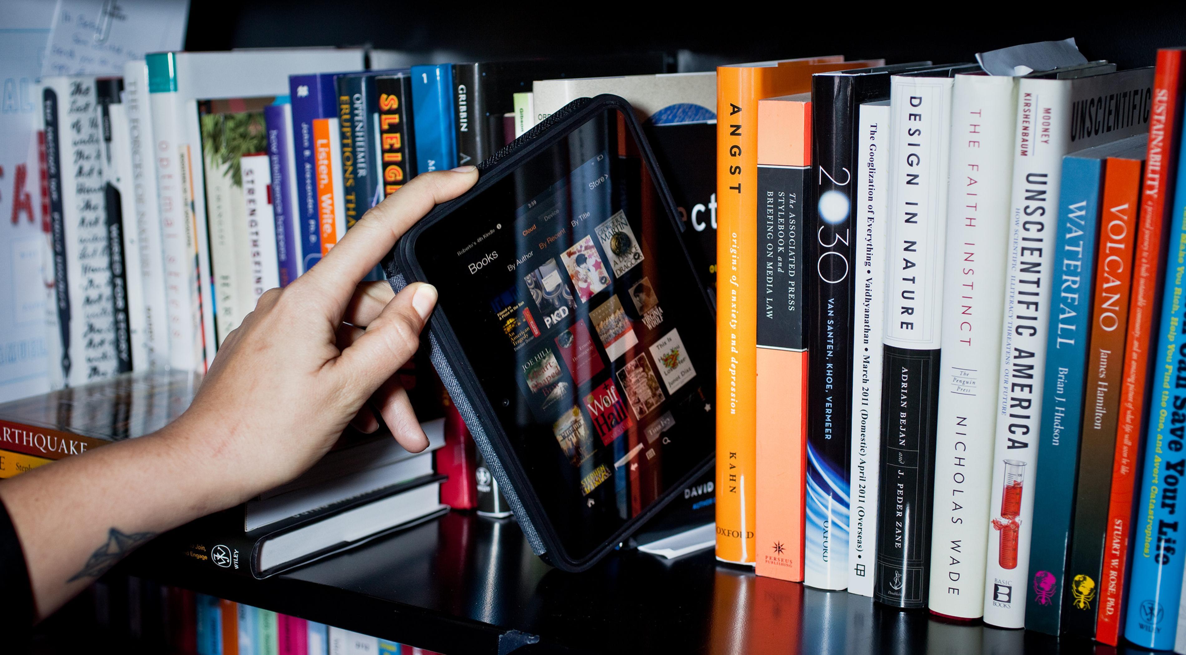 Чтение как часть современной культурной сферы
