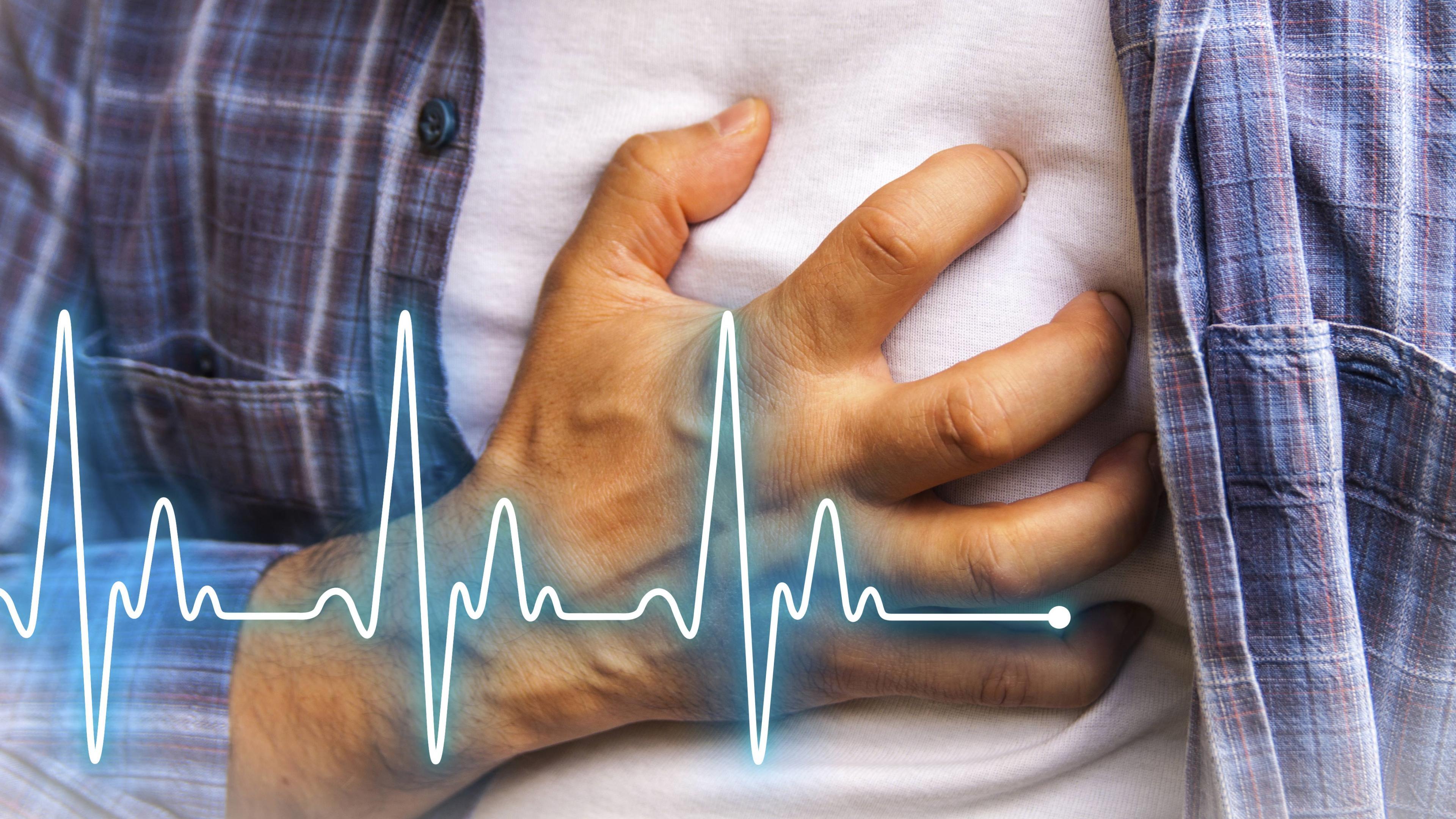 Сердечная недостаточность как фактор, повышающий риск развития COVID-19