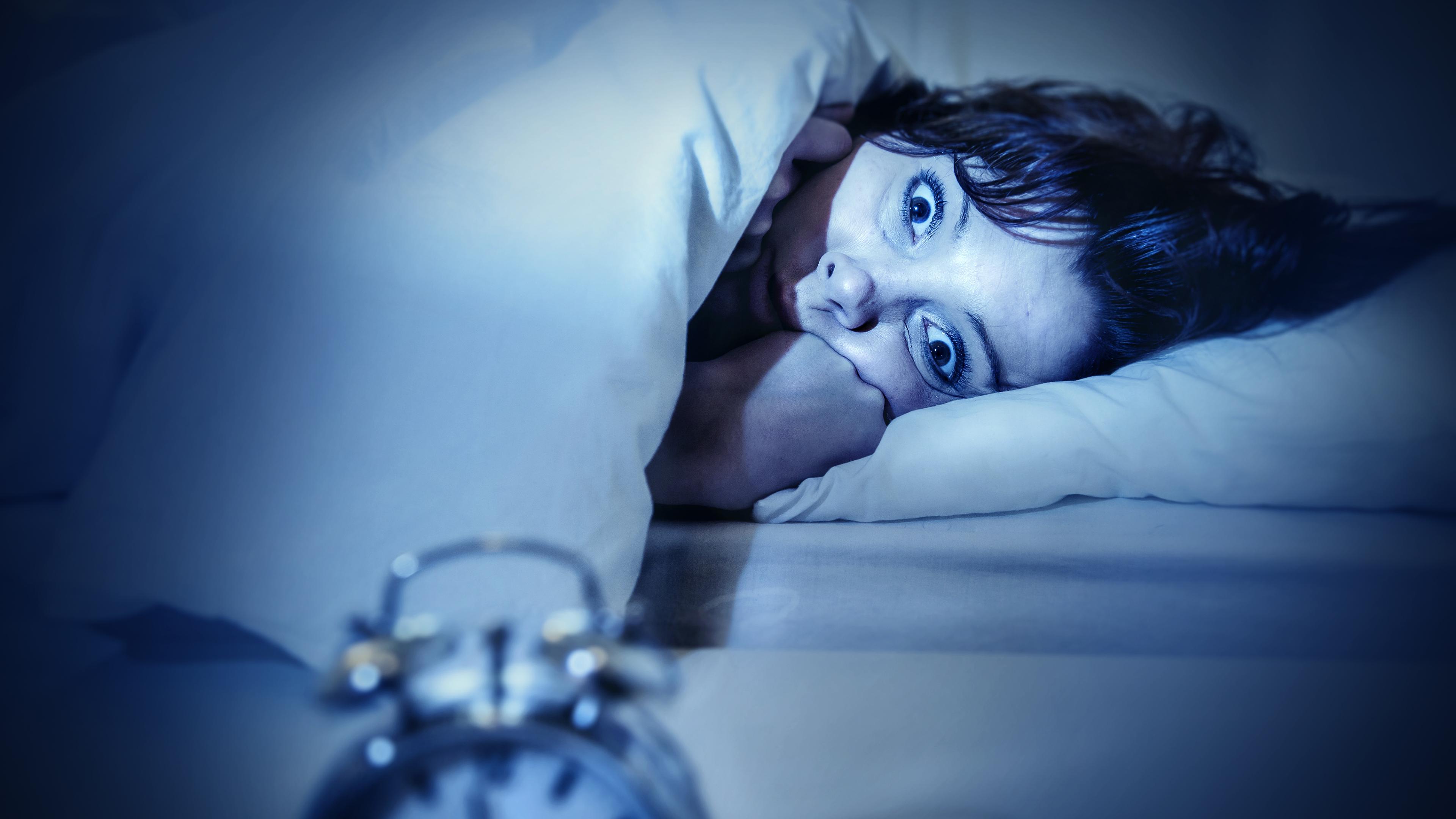 Плохой сон в течение месяца может «аукнуться» проблемами со здоровьем через год