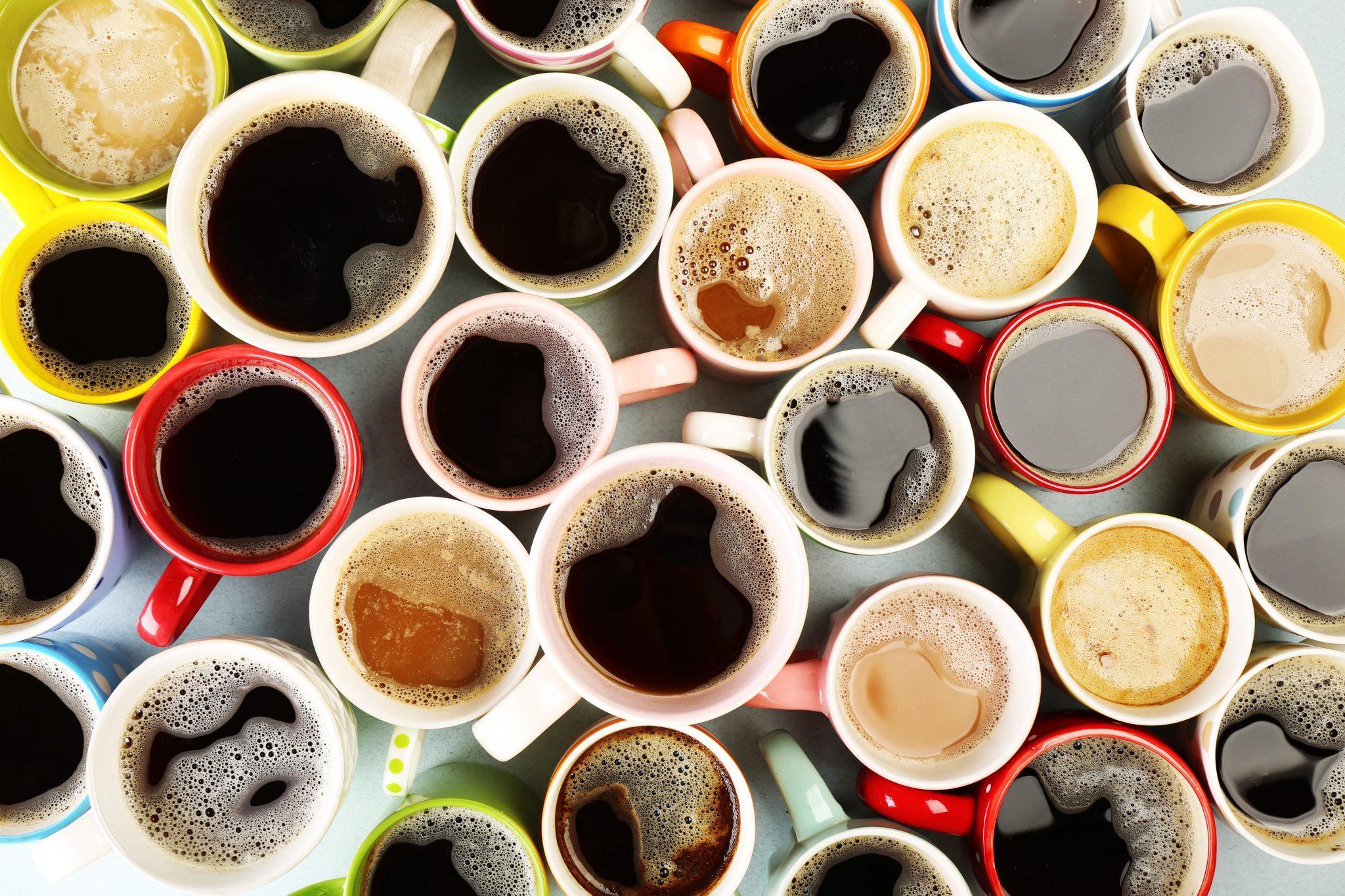 Способ приготовления кофе не повлиял на связь со снижением риска заболеваний печени