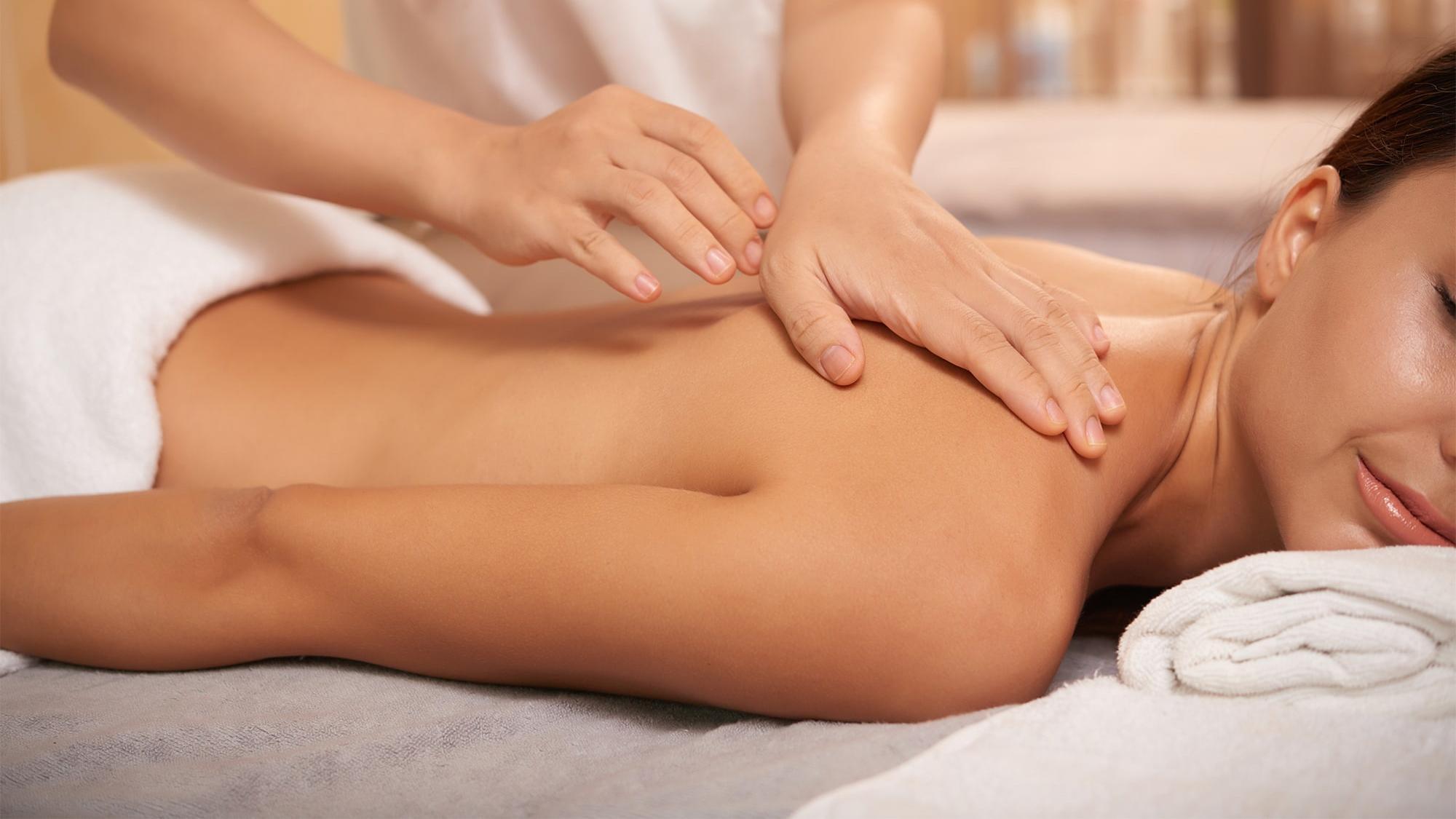 Что такое массаж: целебные свойства и техники