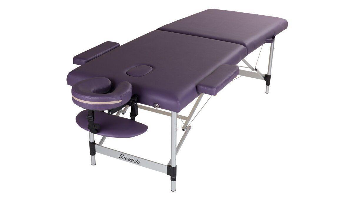 Рекомендации при выборе и покупке массажного стола