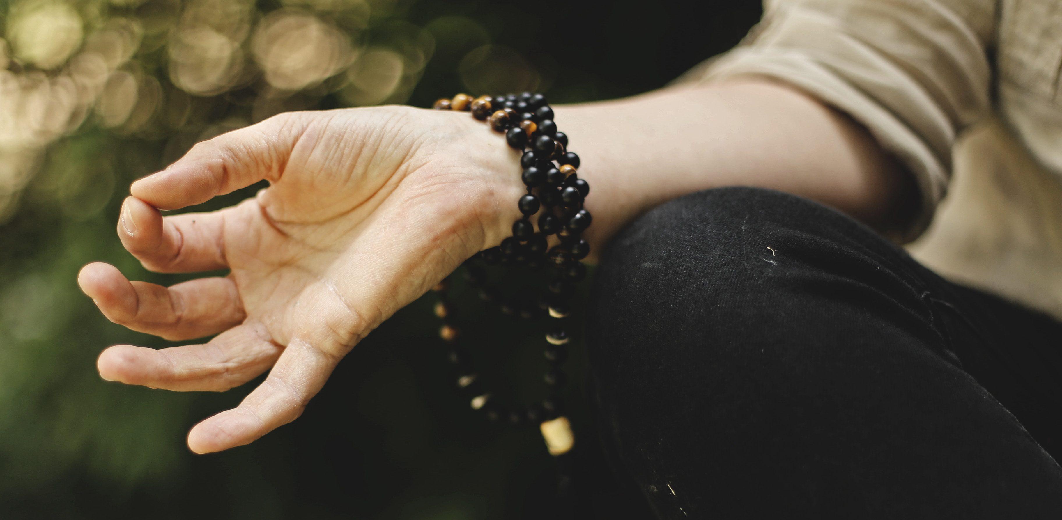 Влияет ли медитация на креативность? Кажется, не очень