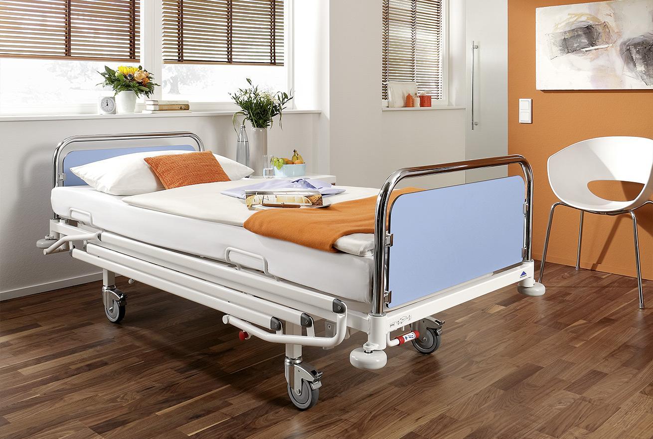 Выбираем качественные медицинские кровати