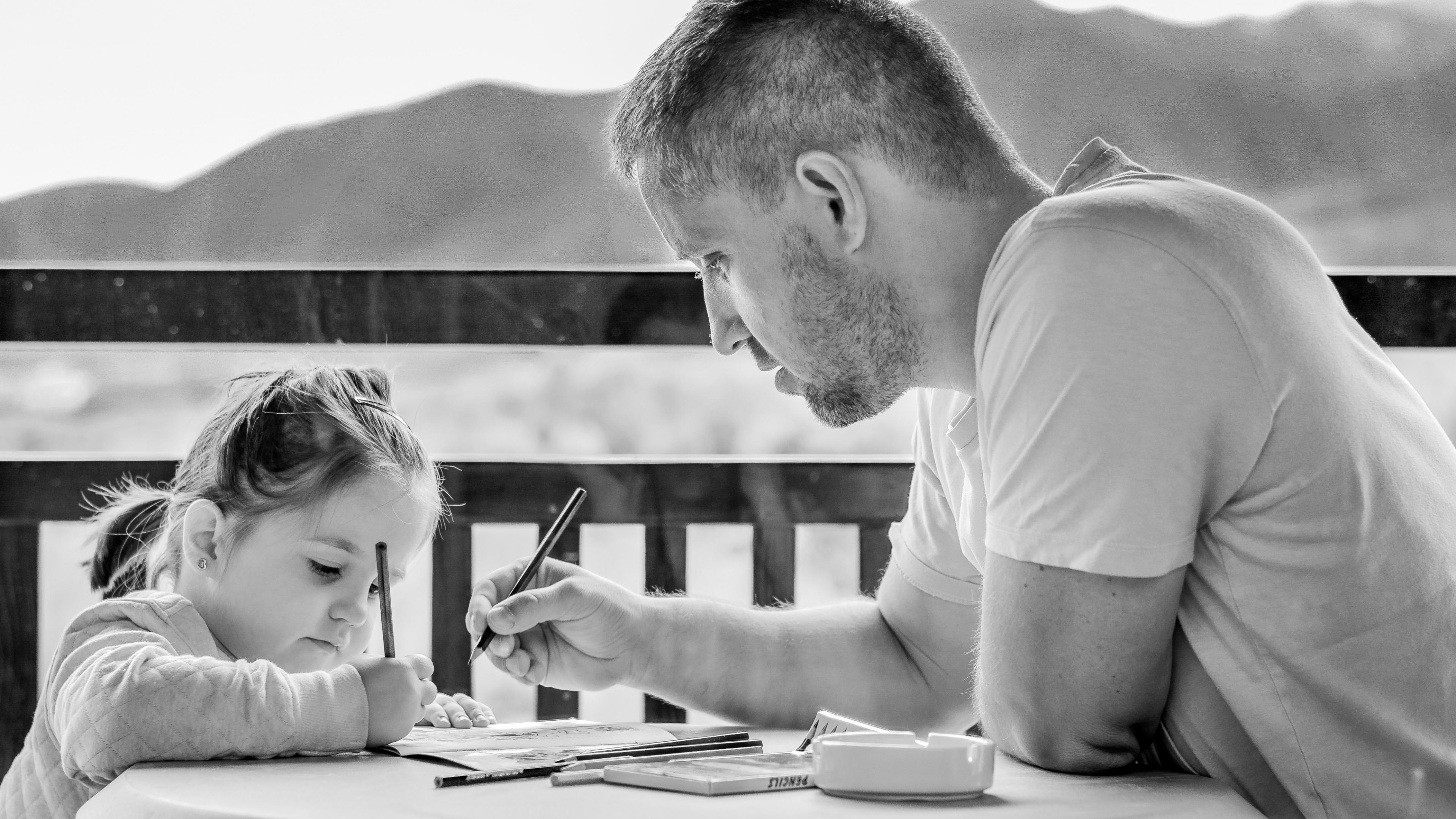 Равенство в семейных обязанностях снизило риск суицида