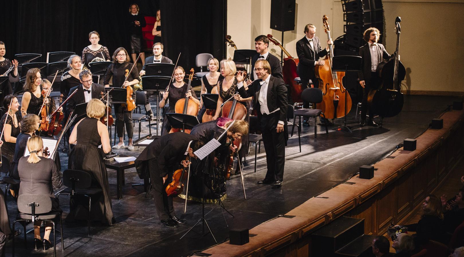 Музыка Моцарта снизила эпилептическую активность мозга