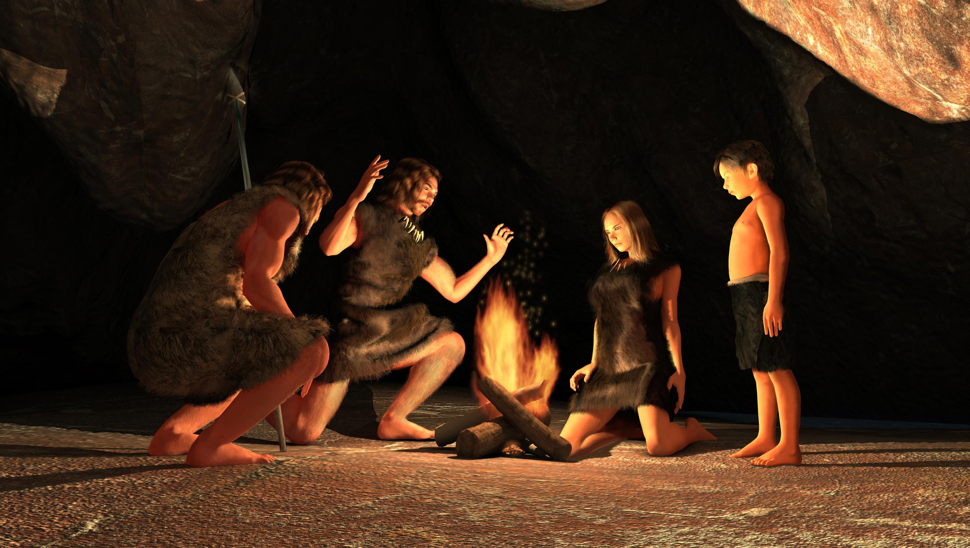 В Денисовой пещере не протолкнуться от людей