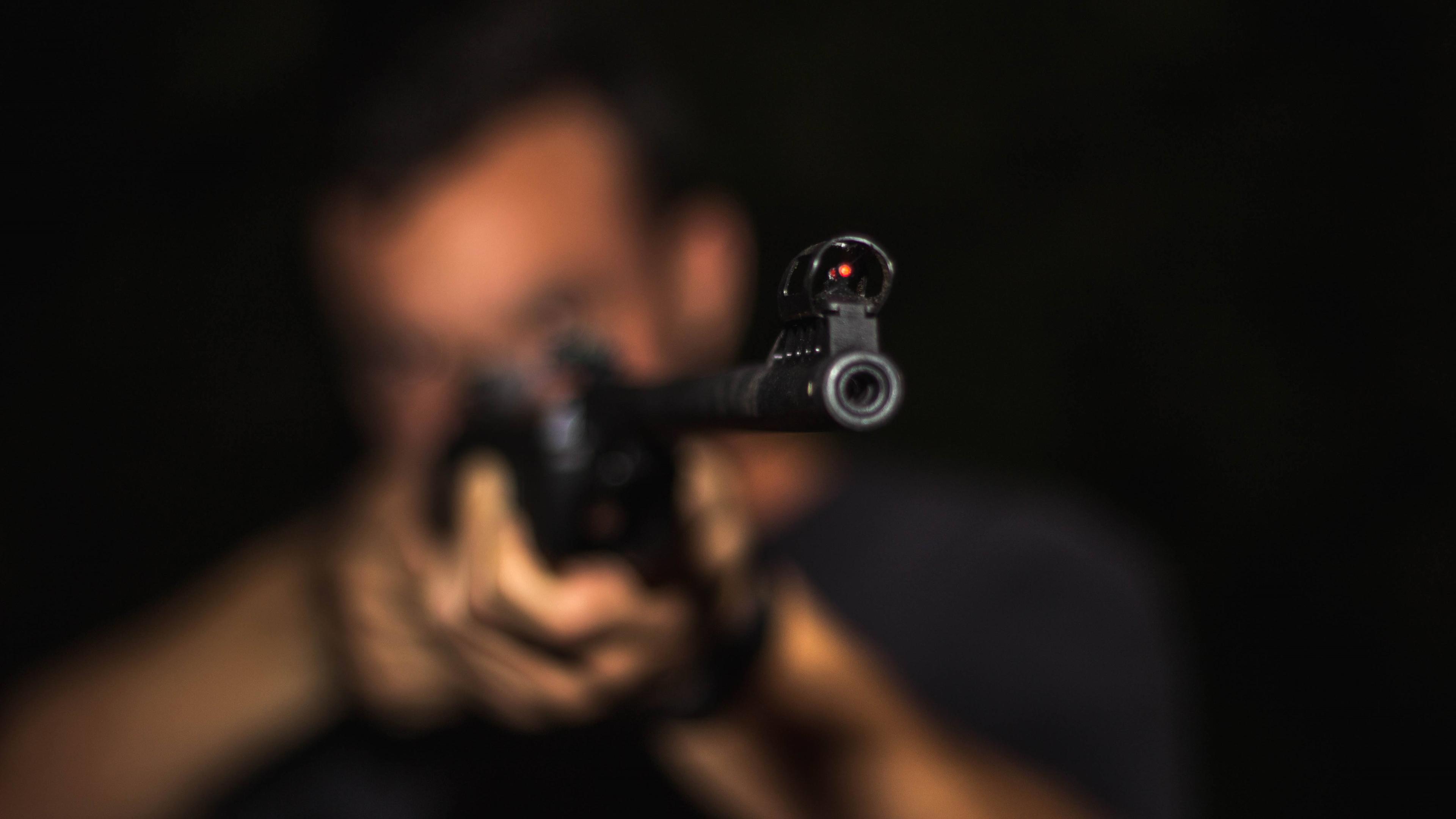 У большинства «массовых стрелков» в США были нелеченные психические болезни