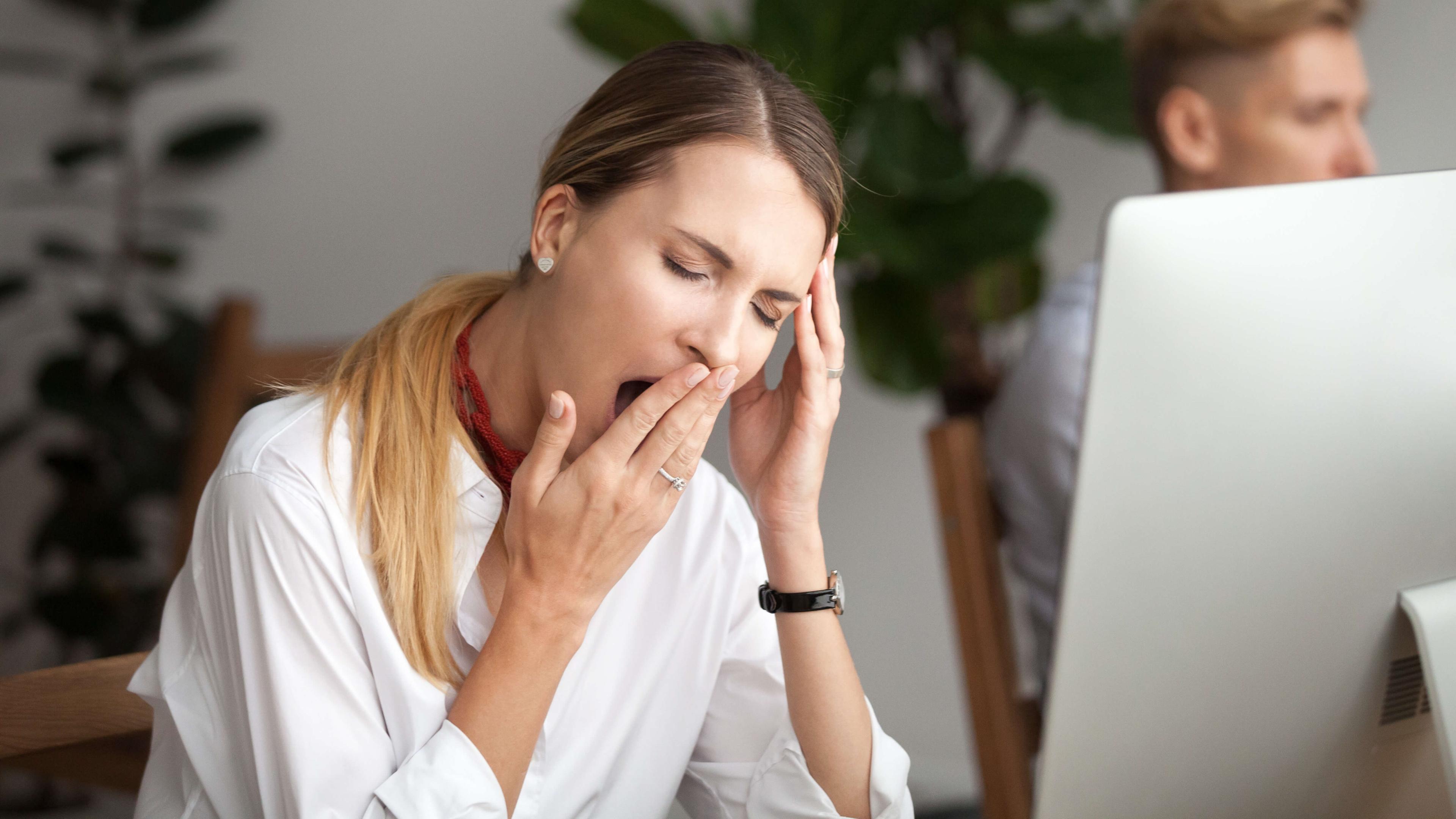 Регулярное недосыпание: чем оно опасно, какие последствия могут быть