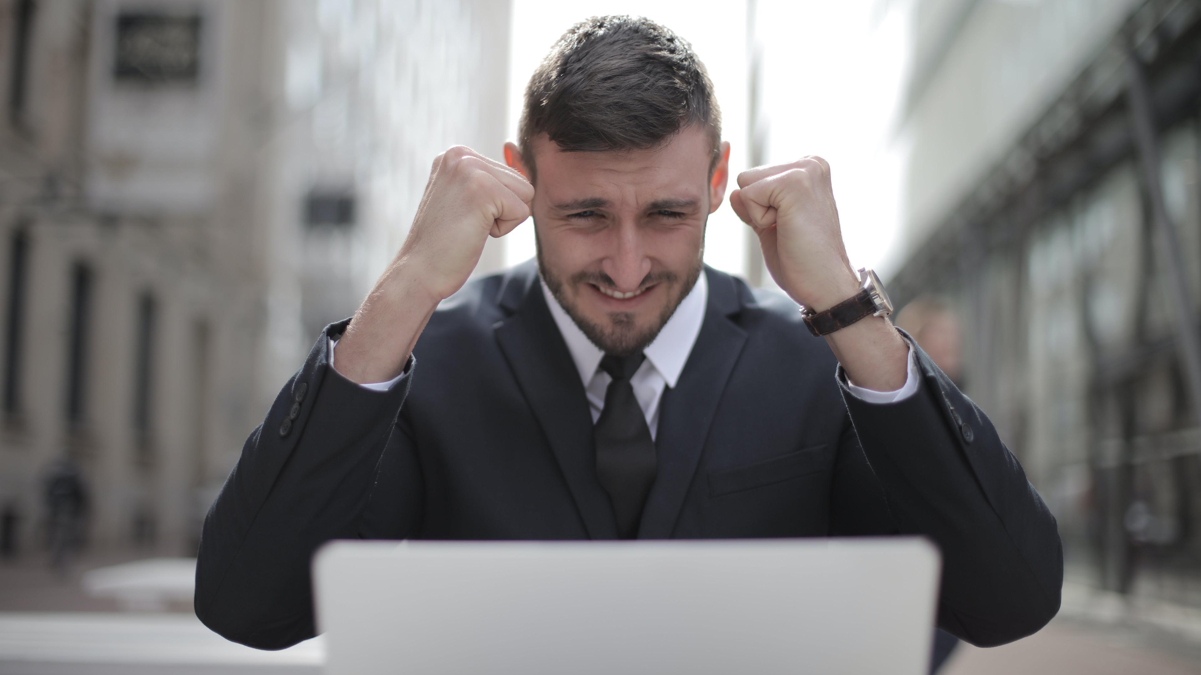 Влияет ли уровень тестостерона на успех в жизни?