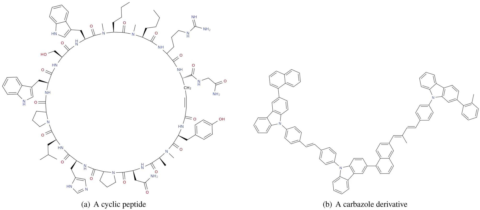 Нейросеть-переводчик называет молекулы не хуже настоящих химиков
