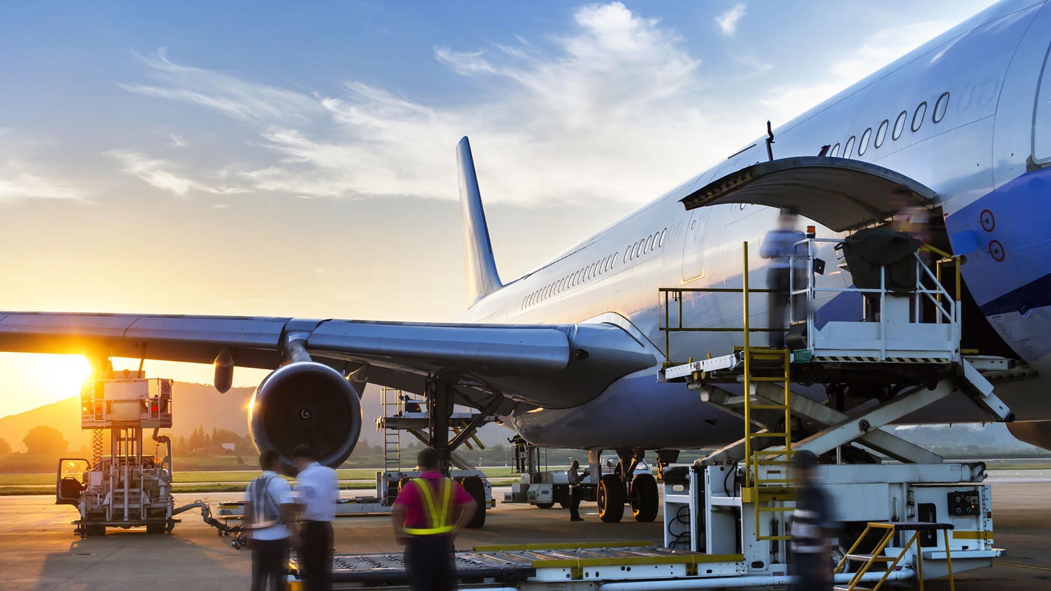 Международные грузовые перевозки: последние тенденции