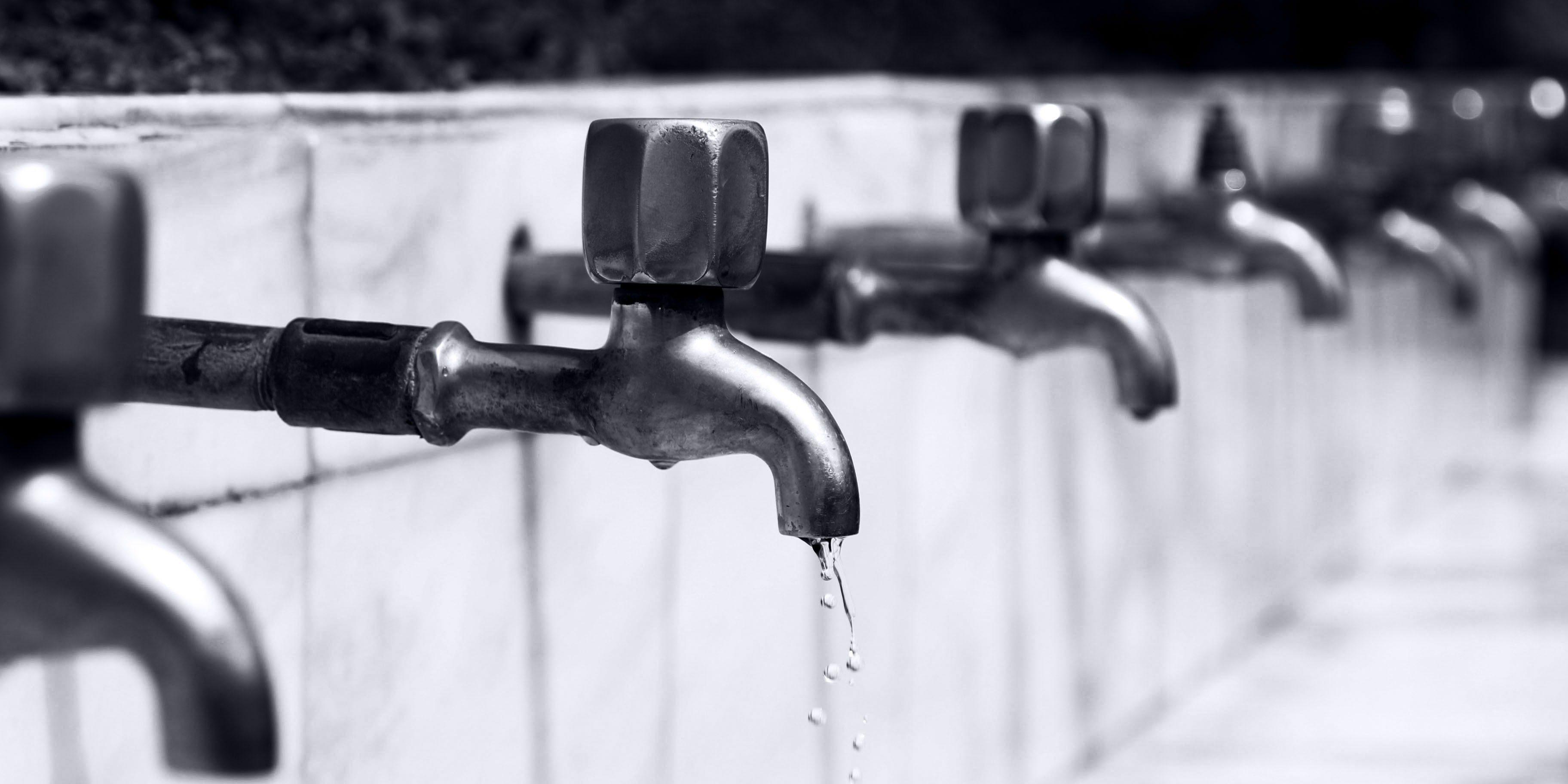 Свинец в питьевой воде опасен для почечных больных даже в допустимых концентрациях