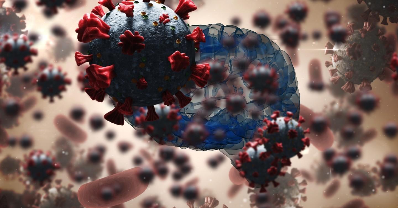 Когнитивный дефицит после коронавируса может превосходить дефицит после инсультов (но это не точно)