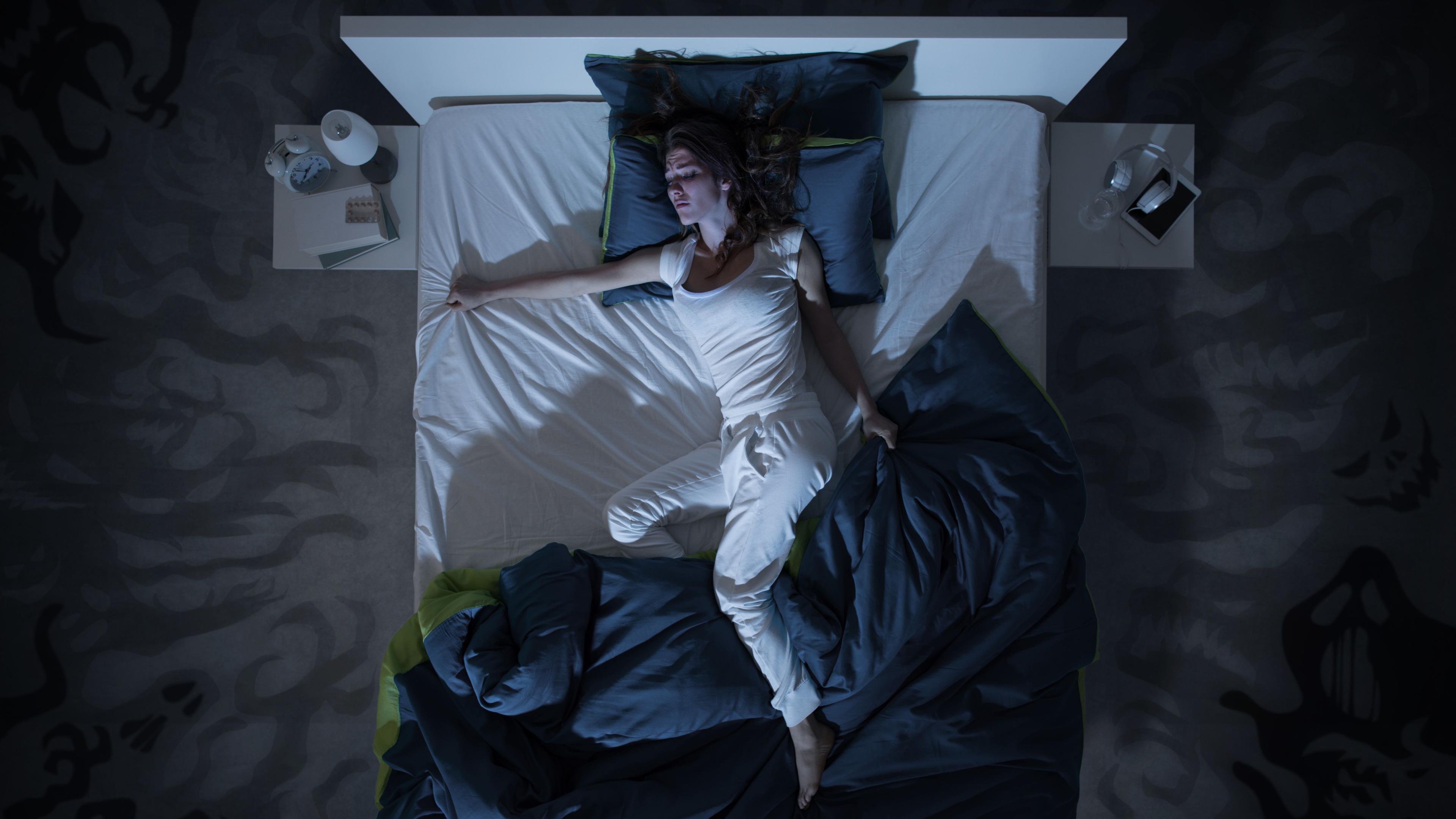 Коронавирус и сон: как изоляция влияет на сновидения