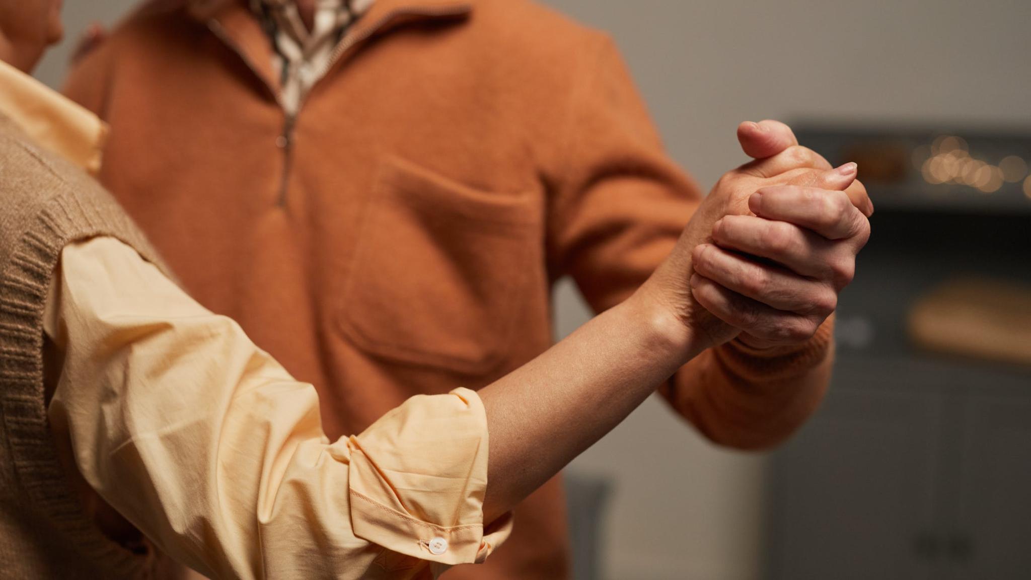 Танцы замедлили прогрессирование болезни Паркинсона