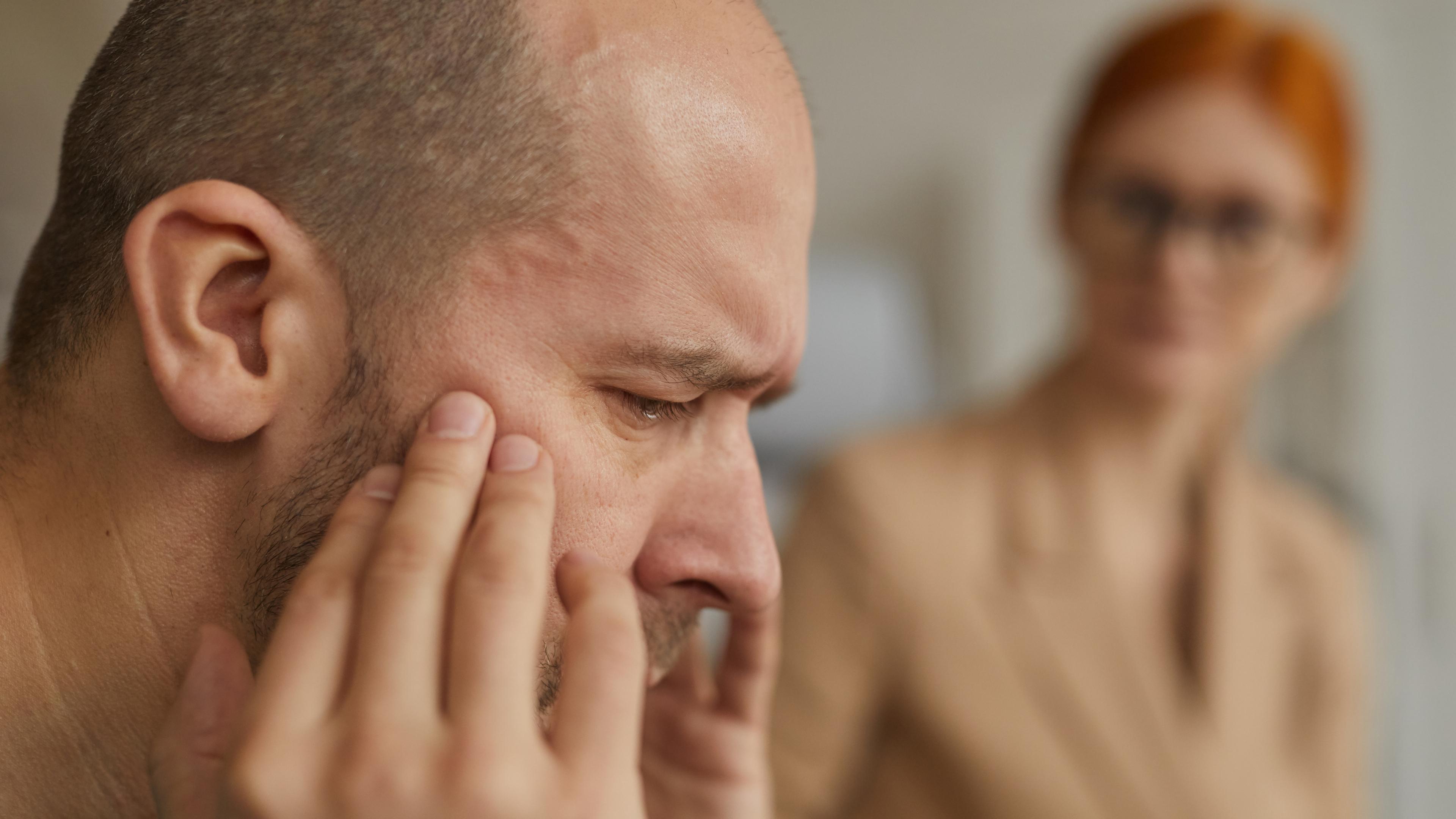 После черепно-мозговой травмы одного из супругов распадается около трети браков