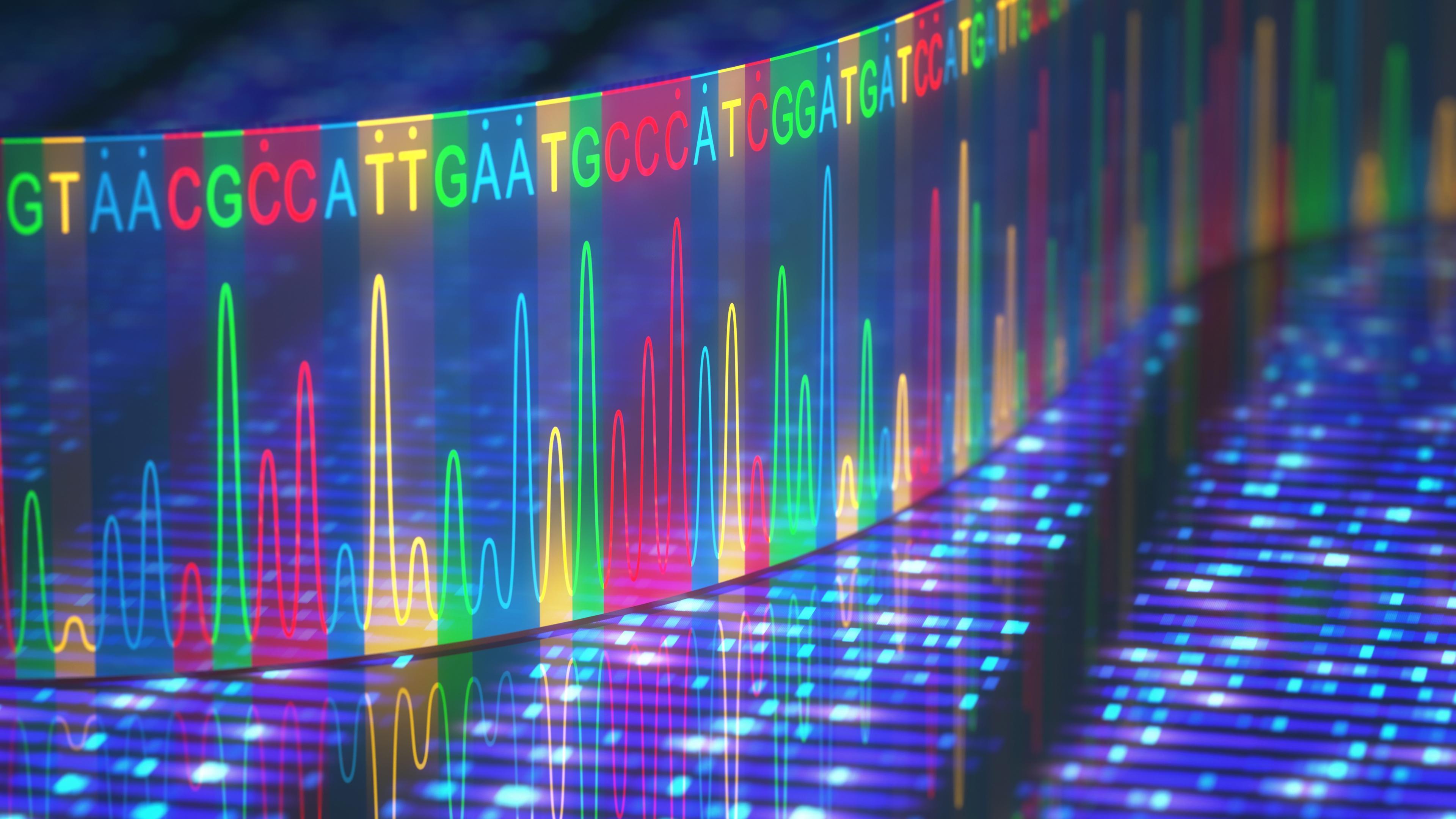 Обновлённый метод захвата внеклеточной ДНК из биологических образцов