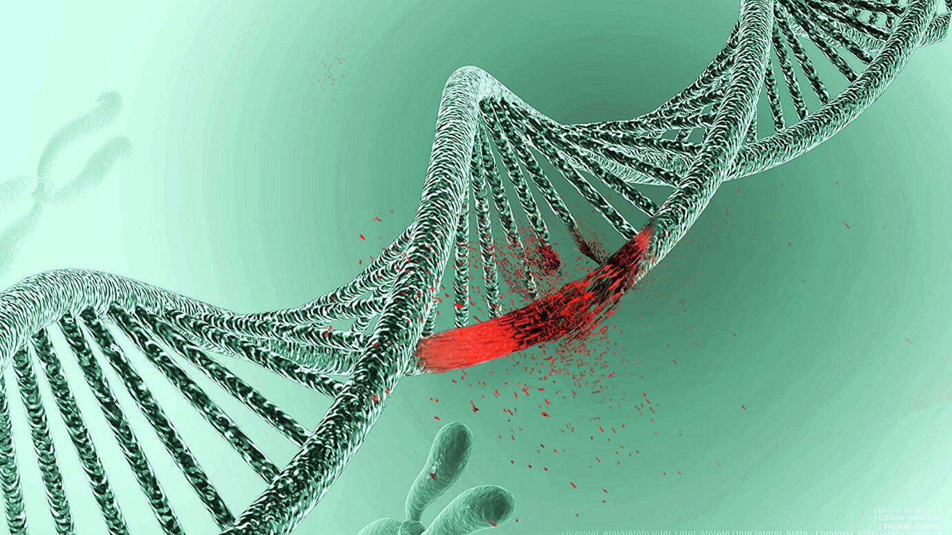 Люди выживают без жизненно важного гена