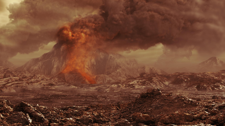 Показано, что Земля была готова к «взрыву» жизни уже 2,7 миллиарда лет назад
