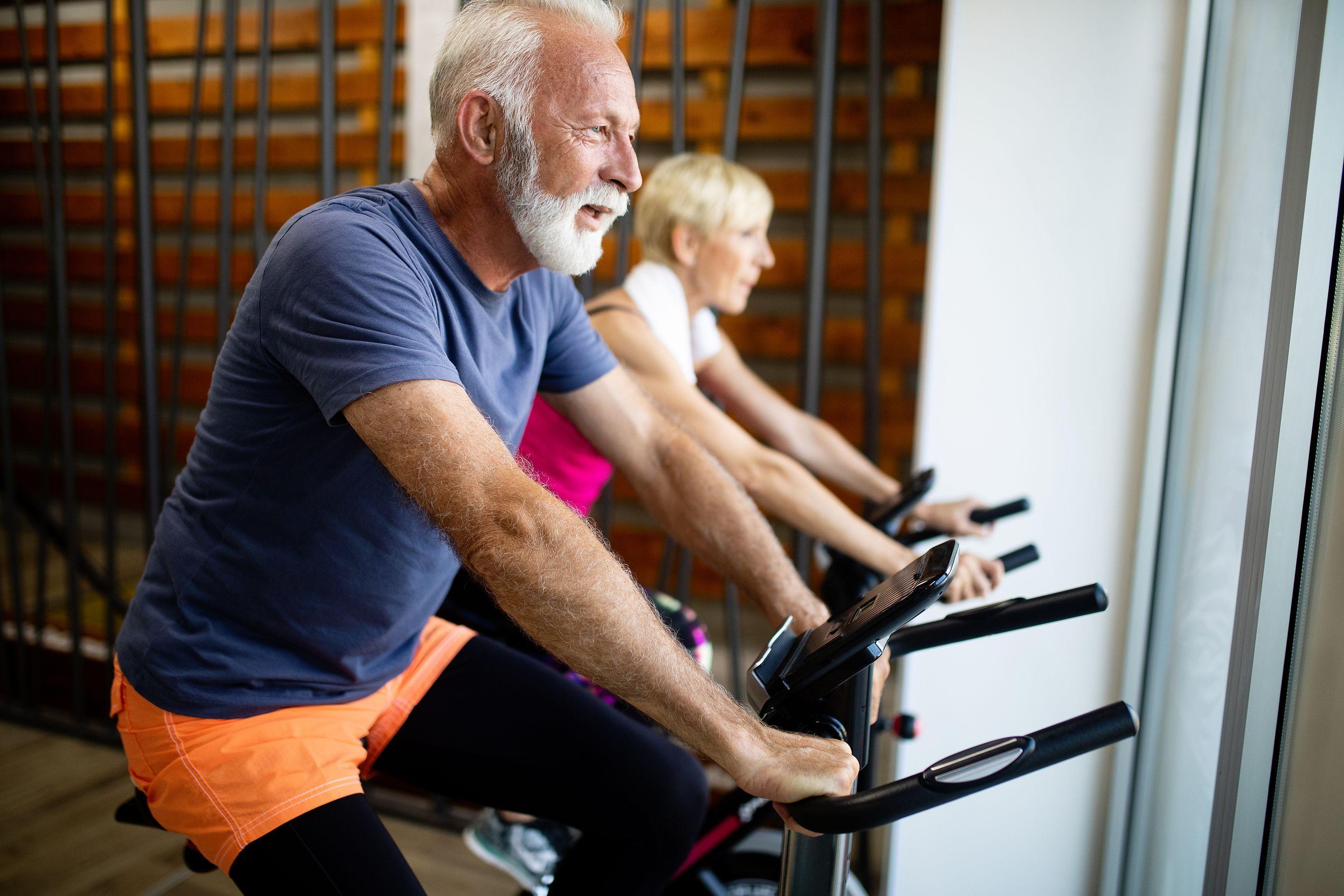 Аэробные тренировки – путь к ускоренному восстановлению после инсульта