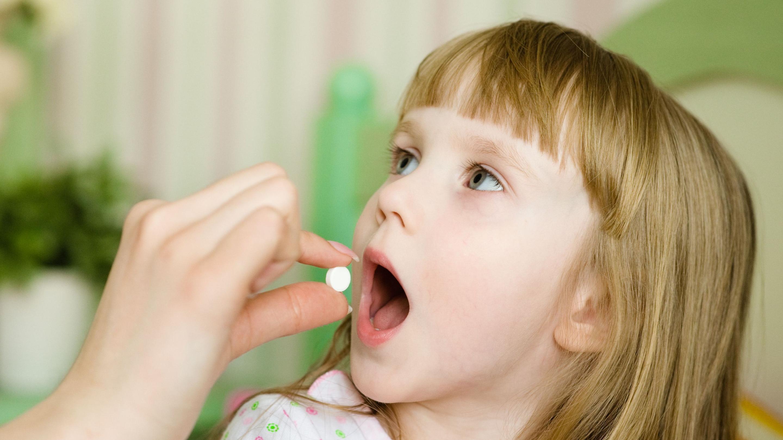 Надо ли давать детям глистогонные средства для профилактики?