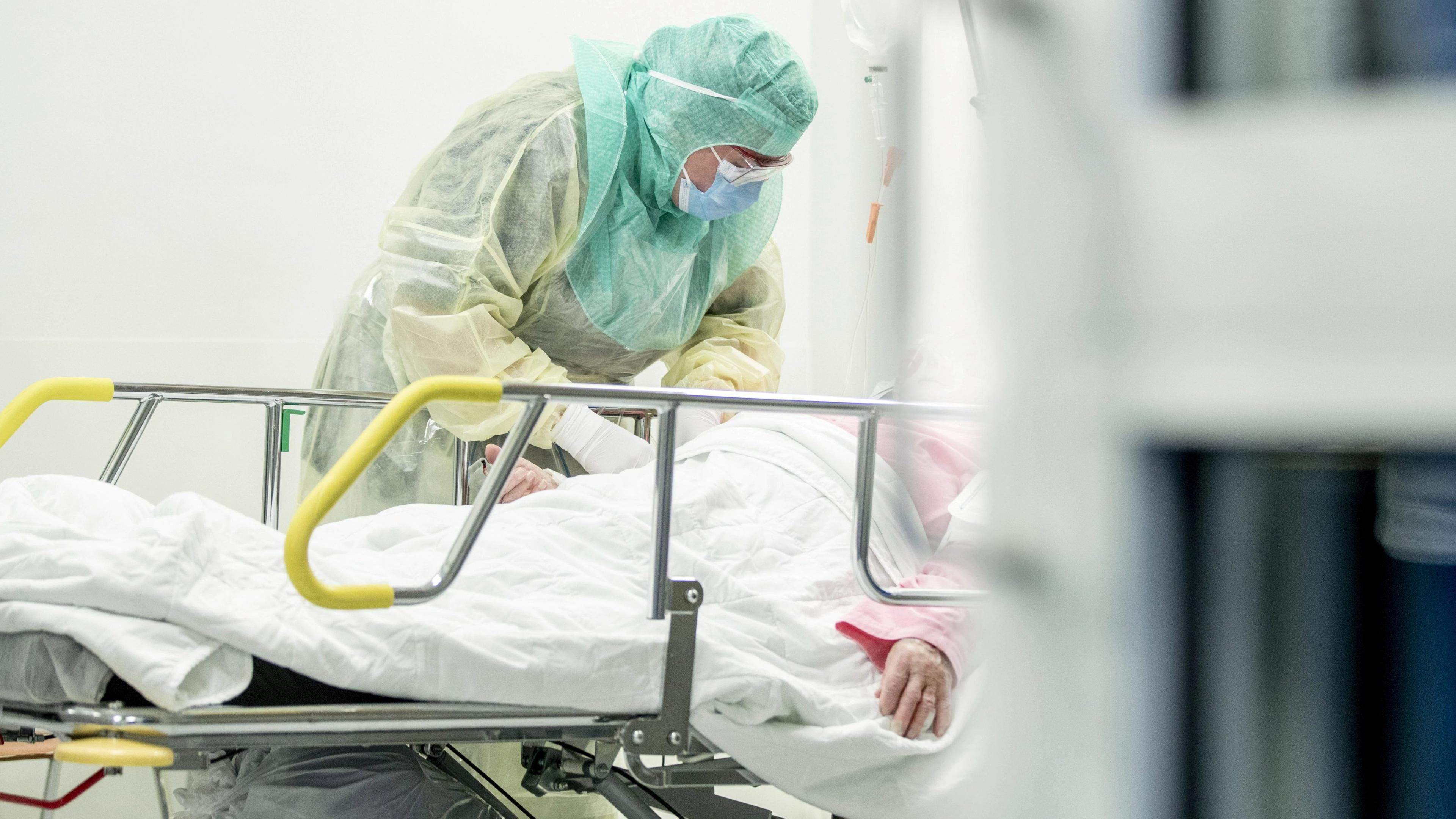 Фенофибрат снизил вирусную нагрузку при Covid-19 с эффективностью до 70%