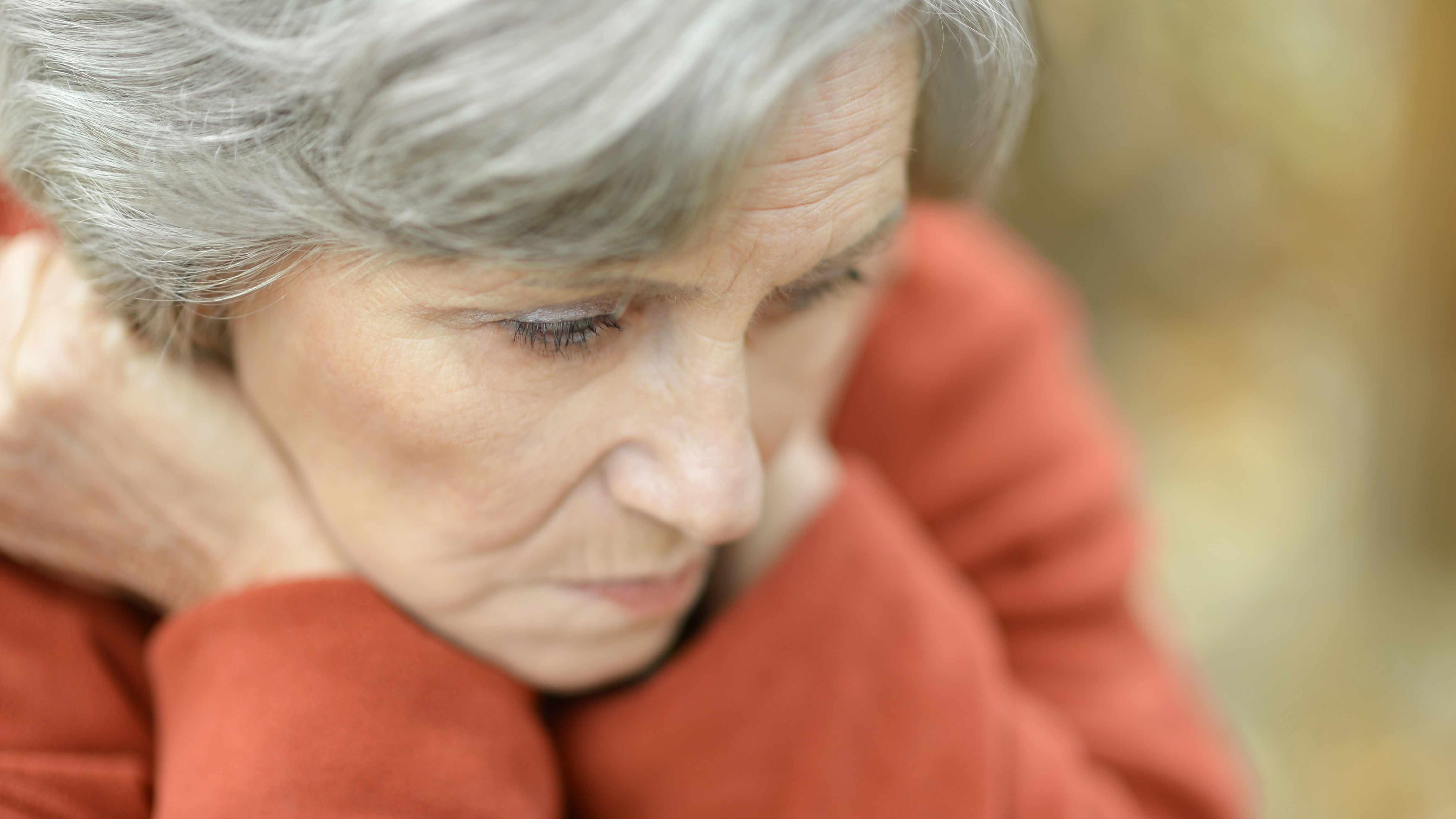 Люди, пережившие рак, оказались больше подвержены старению, чем здоровые