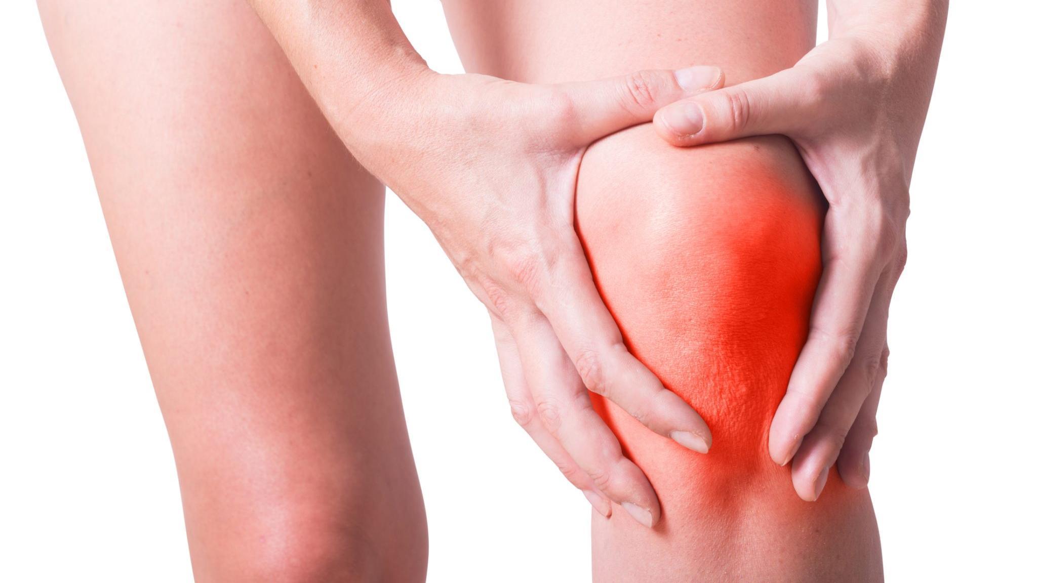 Как боль включает воспаление