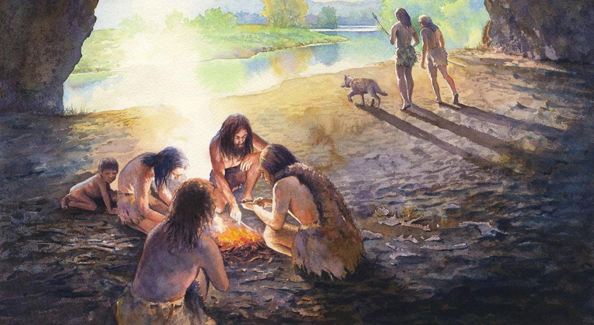 Ученые предположили, что распространение культуры началось уже 400 тысяч лет назад