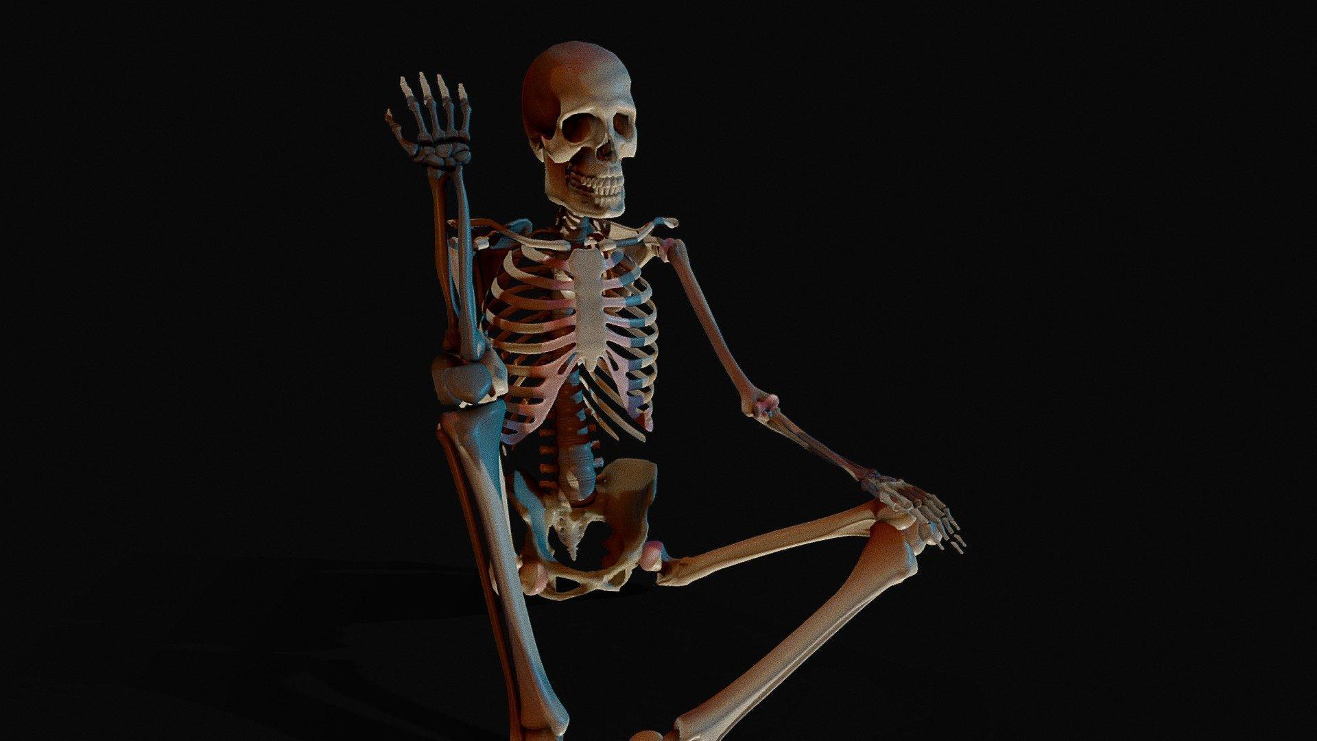 Разработан многообещающий имплантат для регенерации костей