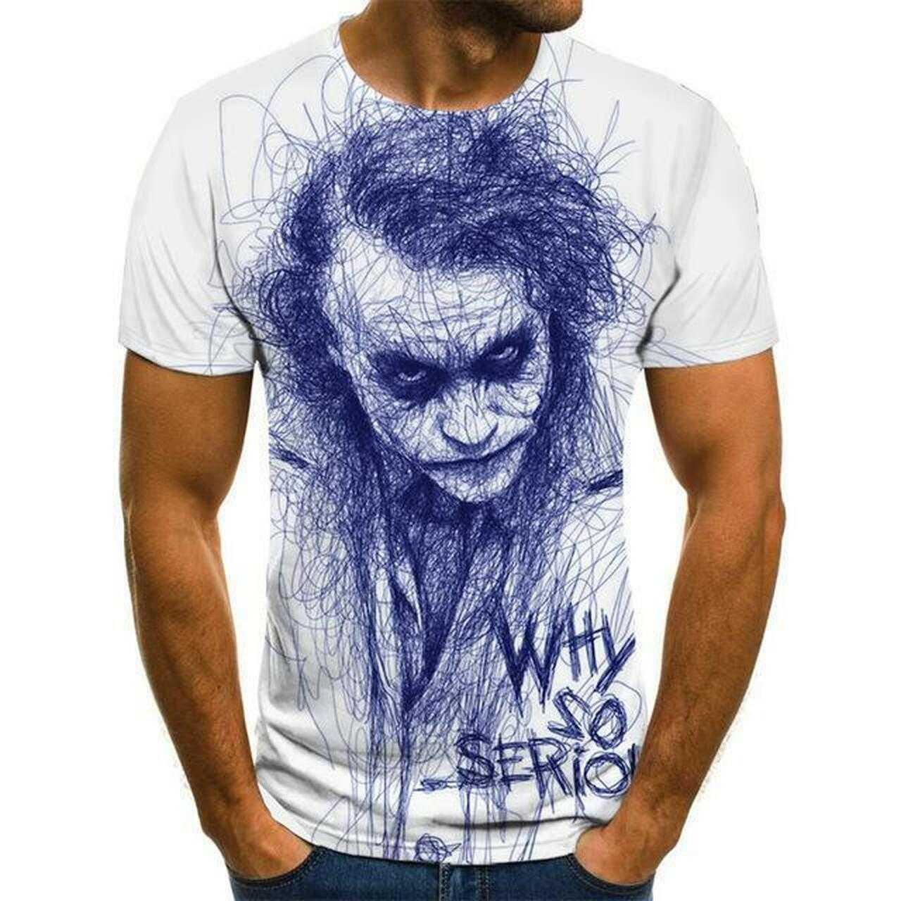 Печать на футболках: нюансы, способы и их преимущества