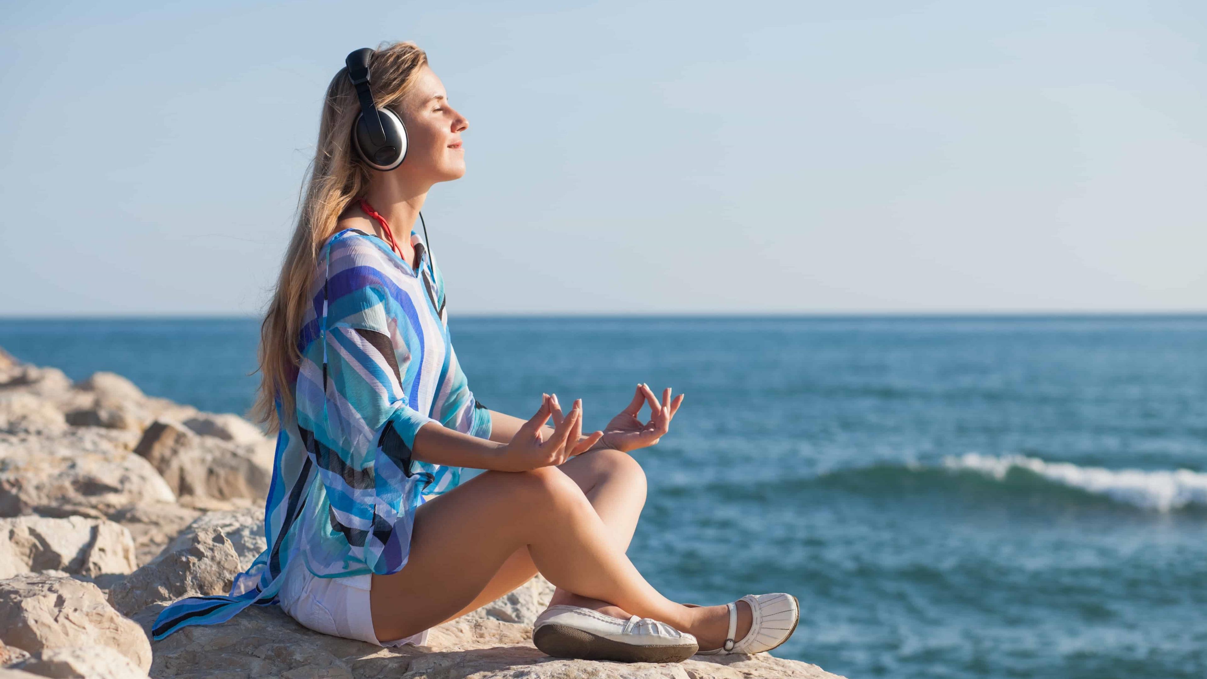 Какими особенностями обладает музыка для медитации
