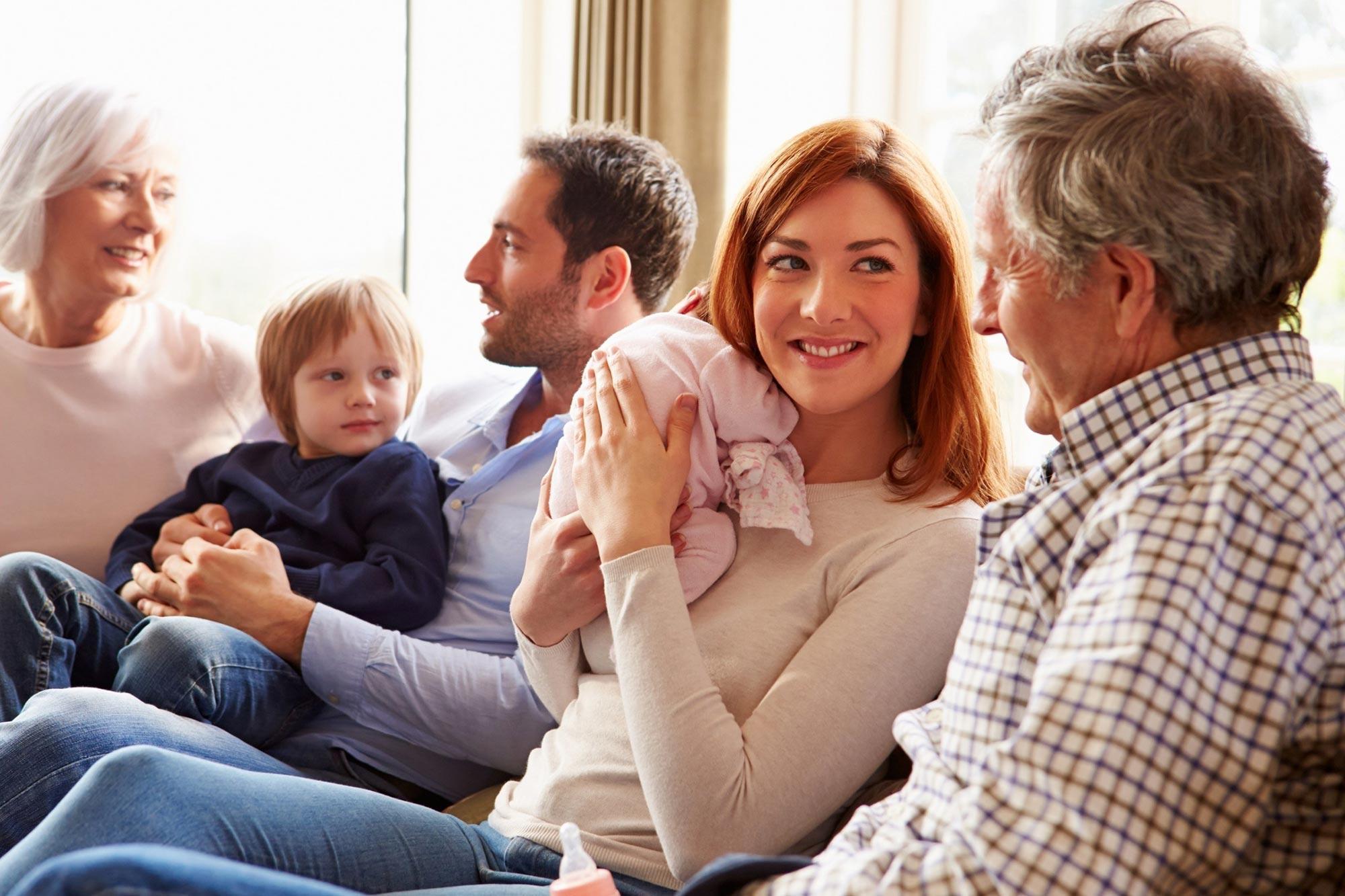 СДВГ у детей связали с повышенным риском развития болезни Альцгеймера у их родителей