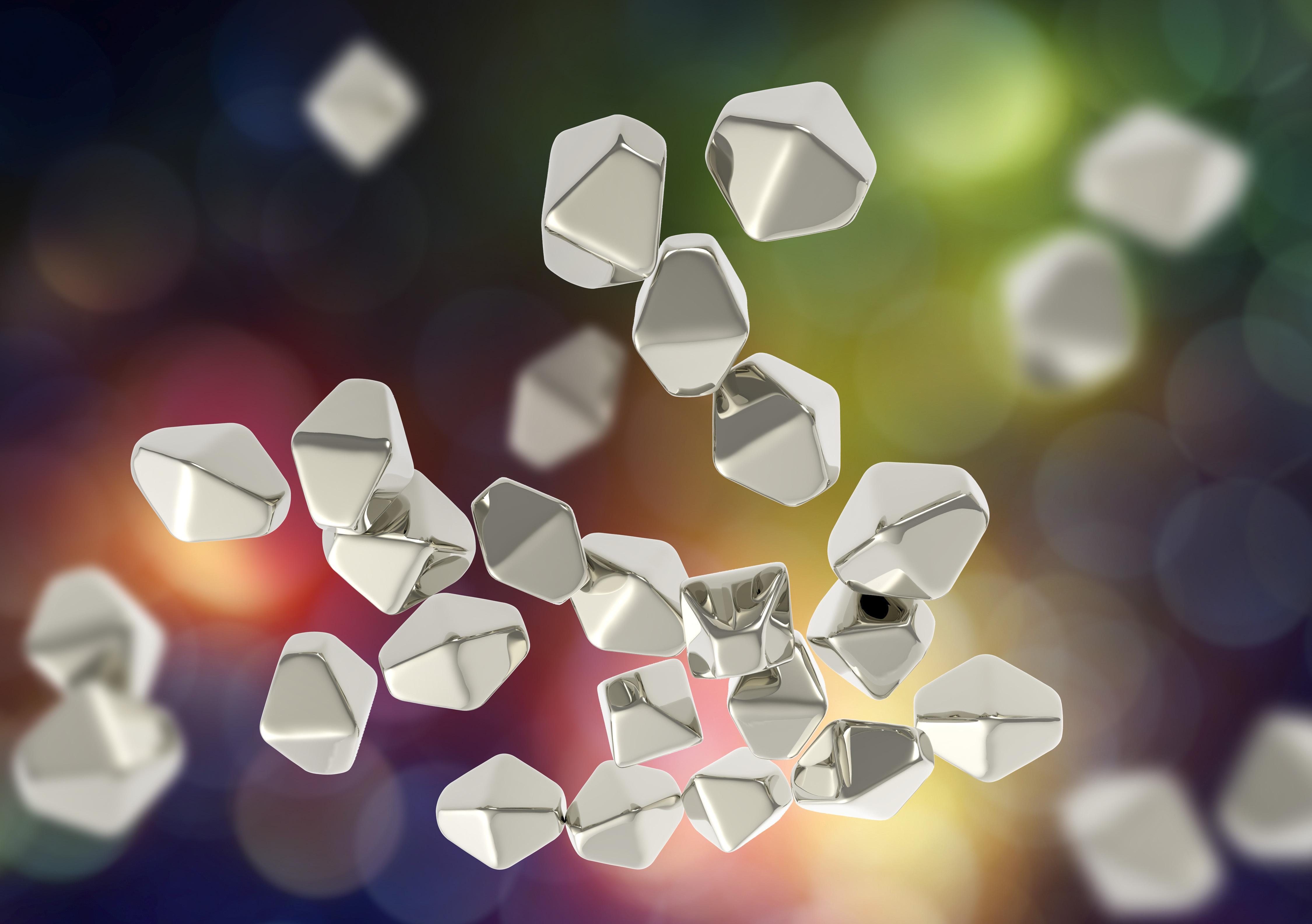 Антираковые наночастицы усовершенствовали немагнитным покрытием