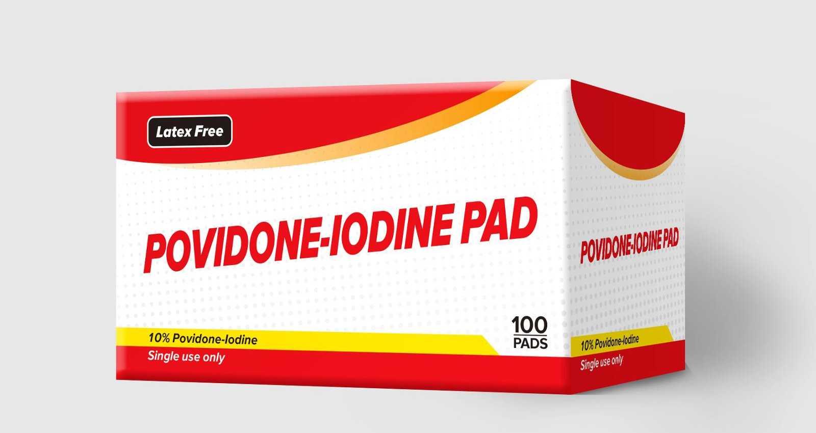Может ли антисептик с йодом защитить от COVID-19?