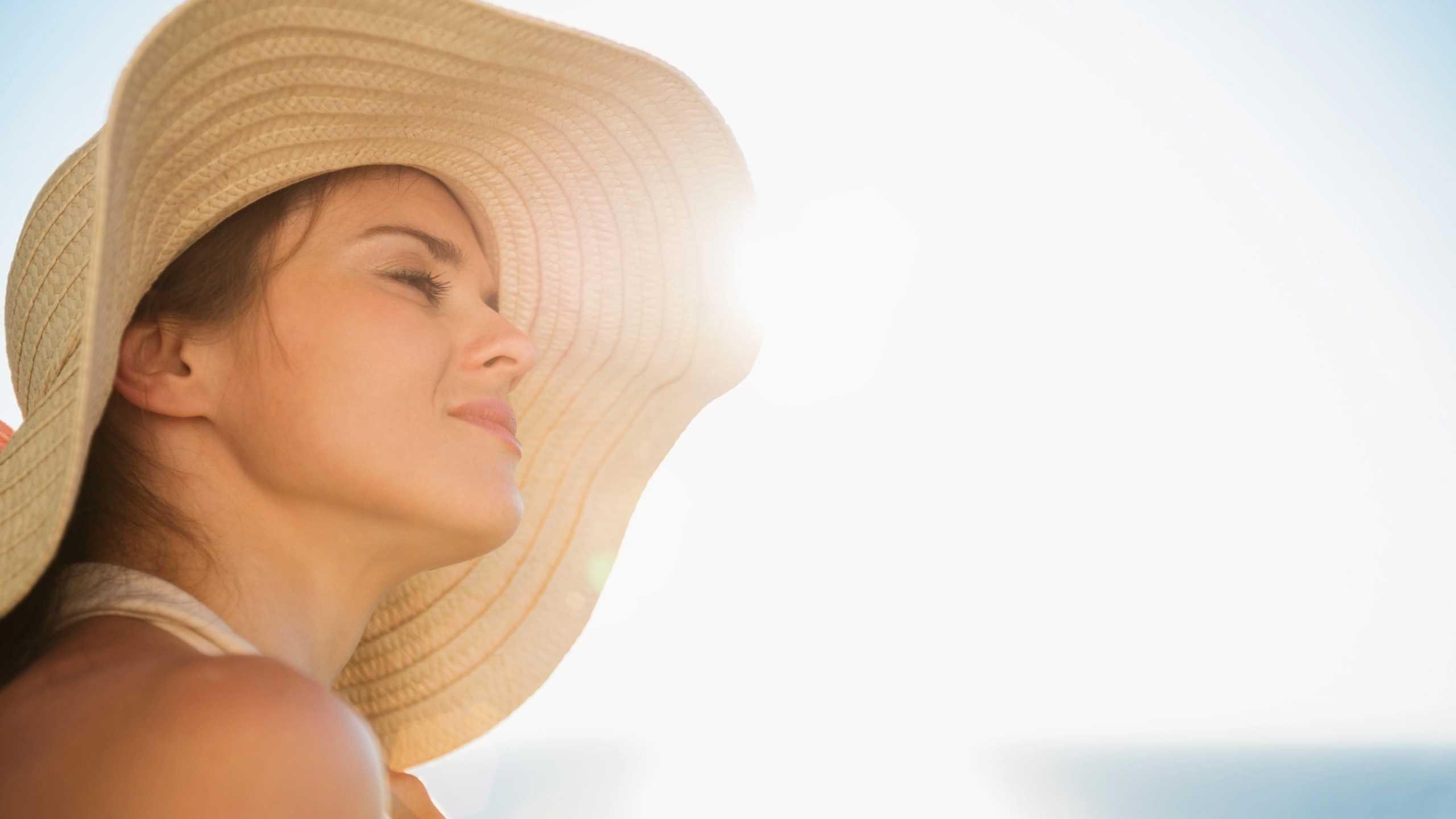 Медики предложили пересмотреть рекомендации по оптимальному пребыванию на солнце