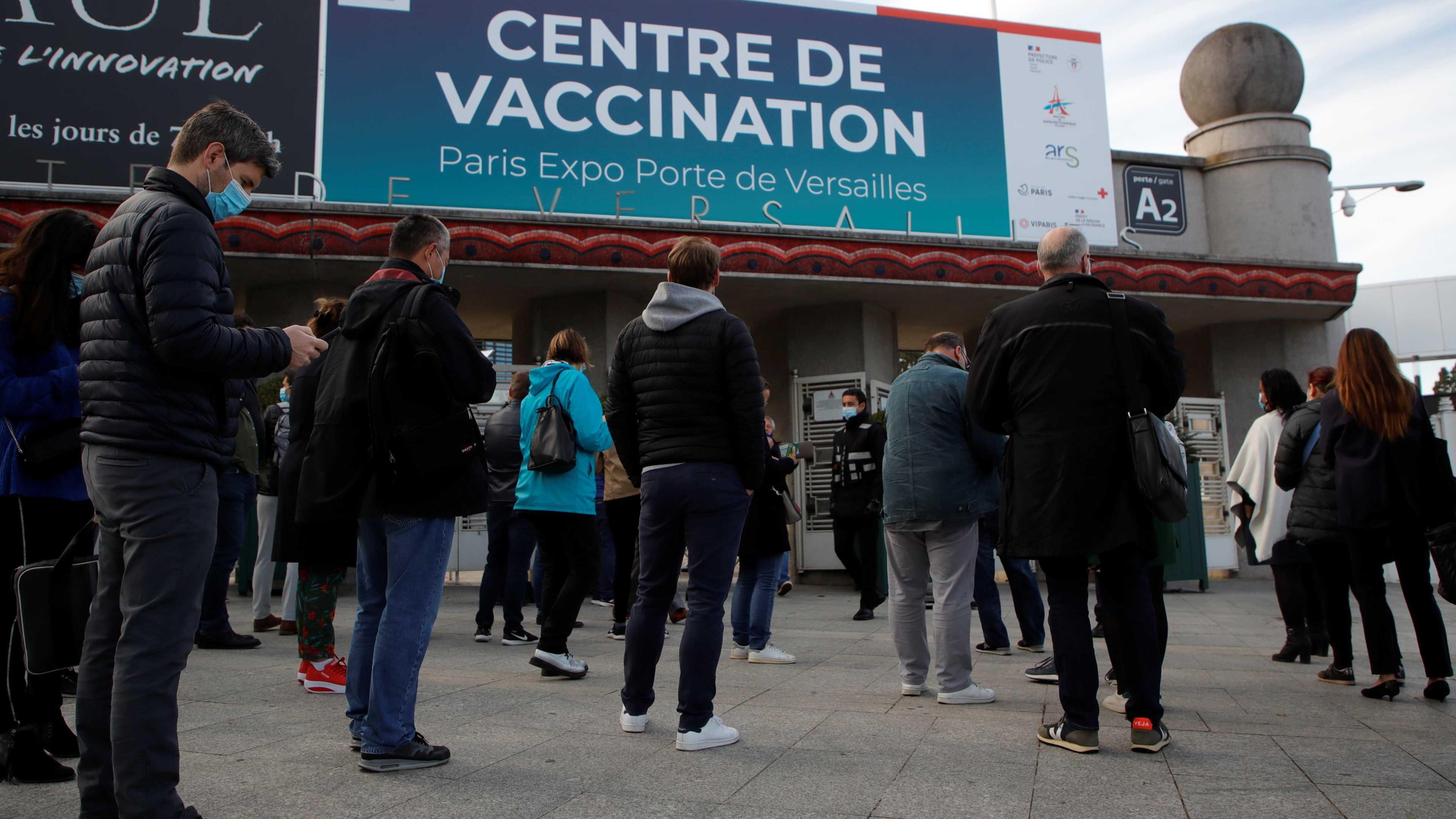 В Европе одобрили ревакцинацию от Covid-19. Но с некоторыми условиями