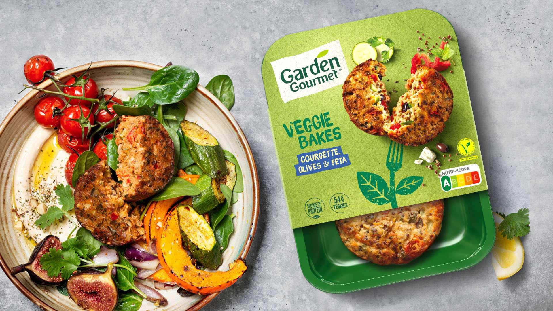 Нестле планирует расширение присутствия на рынке веганских продуктов Garden Gourmet