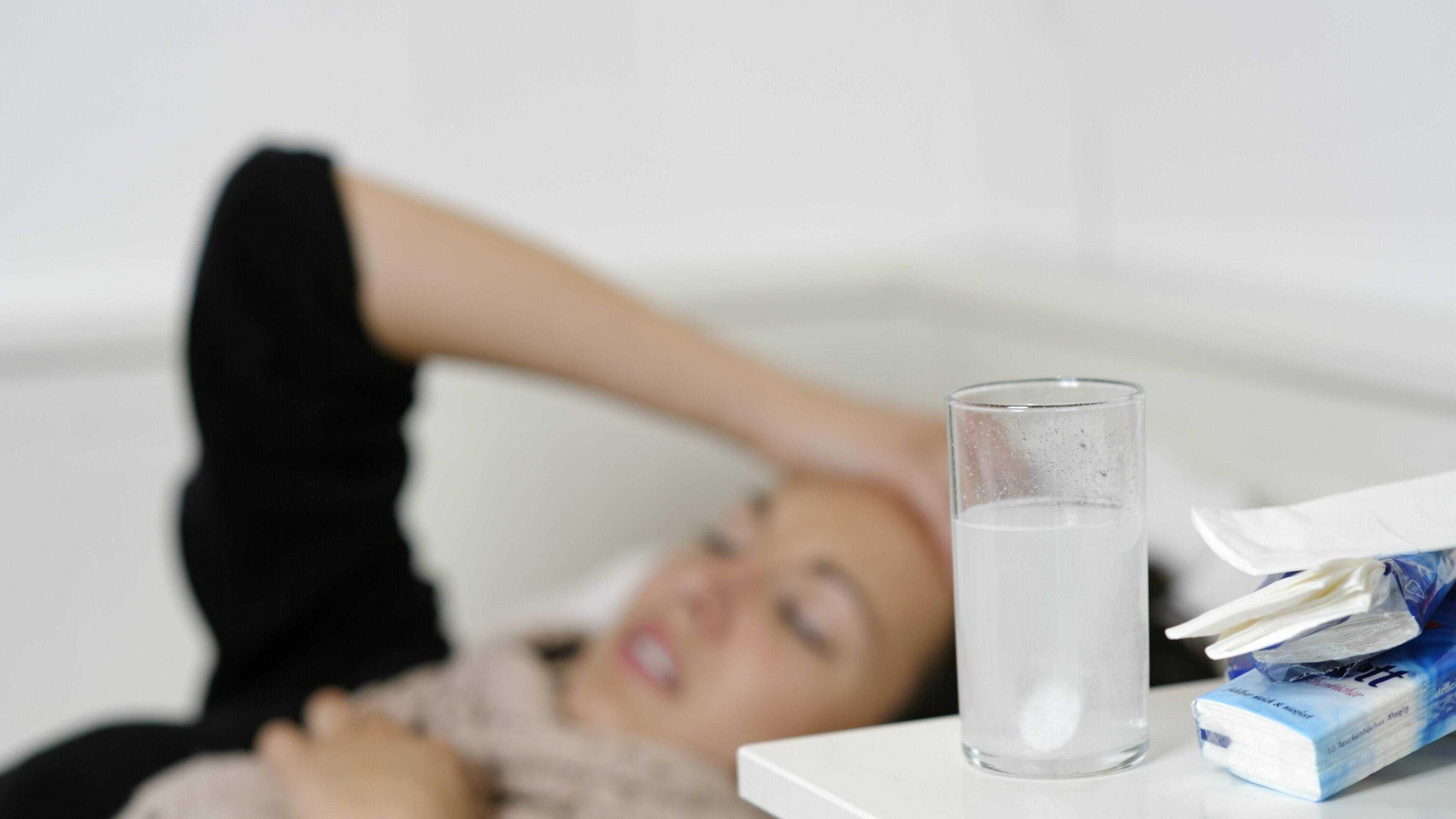 «Долгий ковид» — почти вдвое чаще, чем долгосрочные последствия гриппа