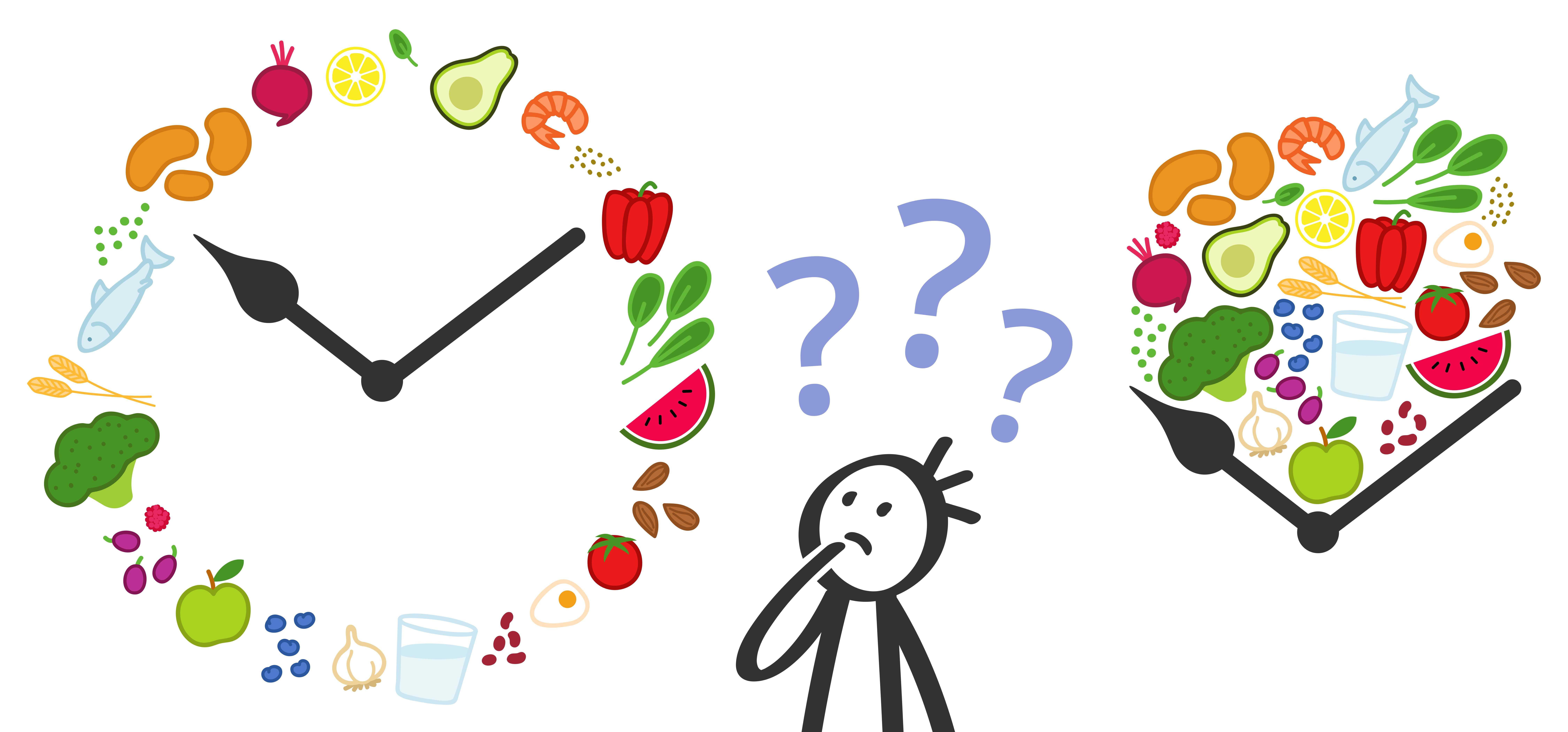Как работает интервальное голодание
