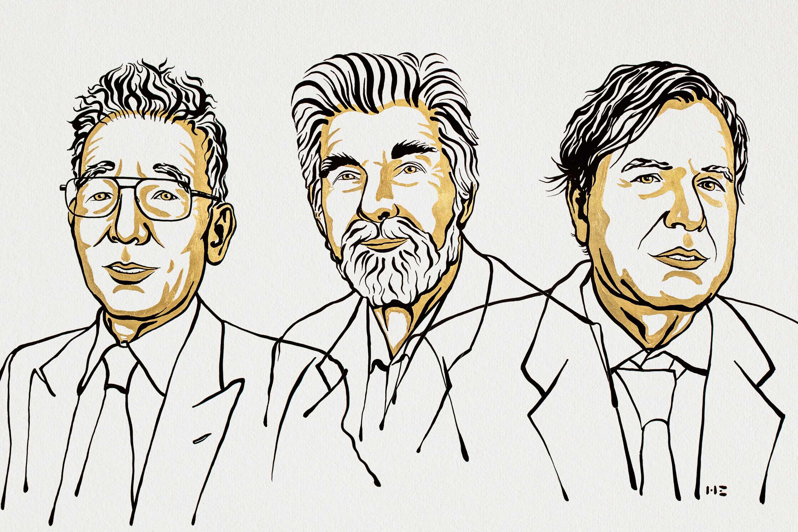 Нобелевская премия по физике вручена за понимание сложных физических систем