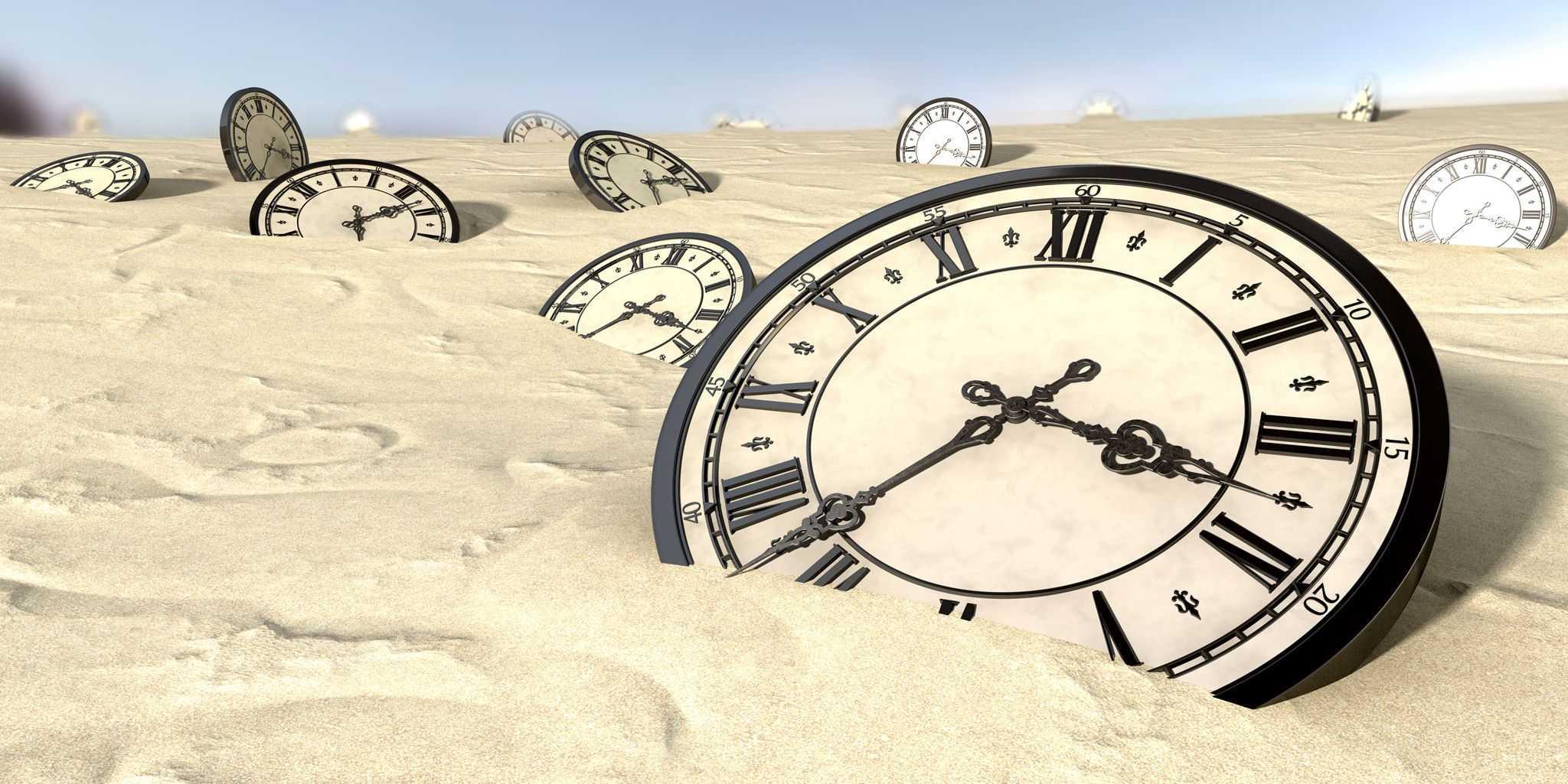 Биологические часы воссоздали в лабораторных условиях