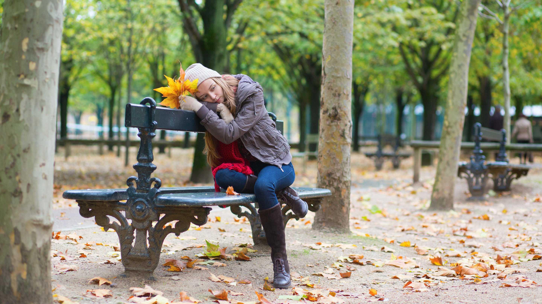 Сезонное аффективное расстройство. Как справиться?