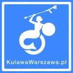 сайт об архитектурной доступности Варшавы появился благодаря активистке